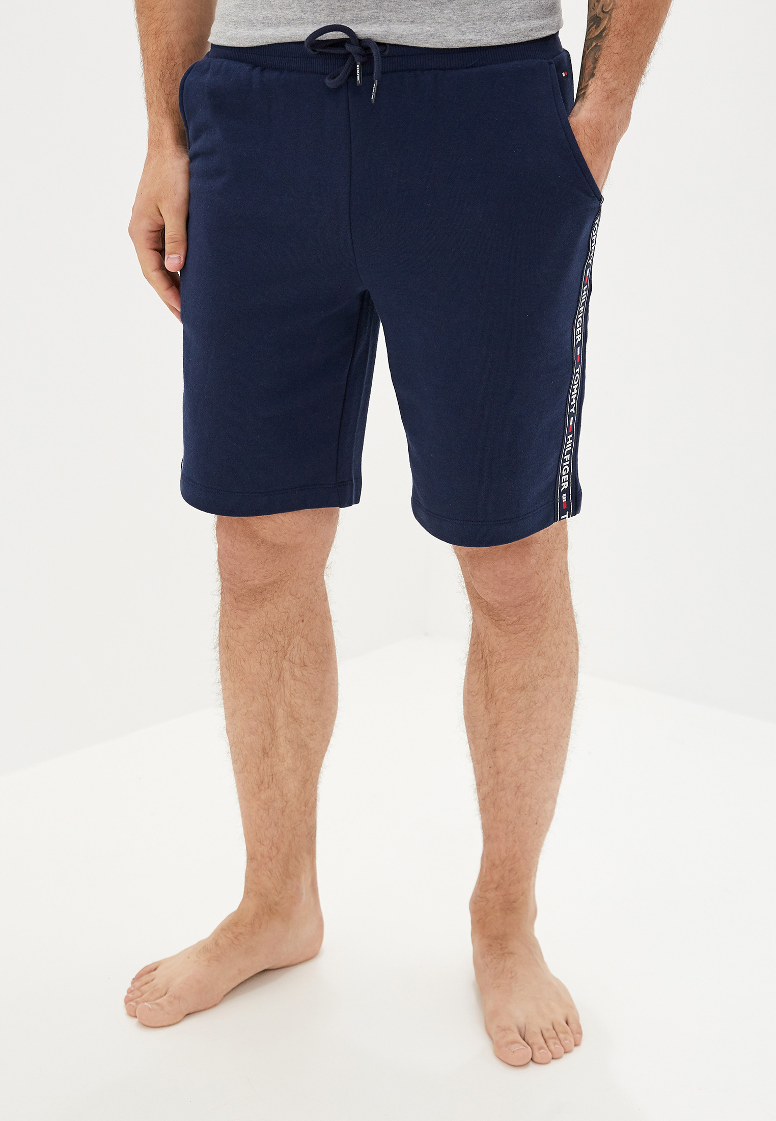 Мужские домашние брюки Tommy Hilfiger (Томми Хилфигер) UM0UM00707