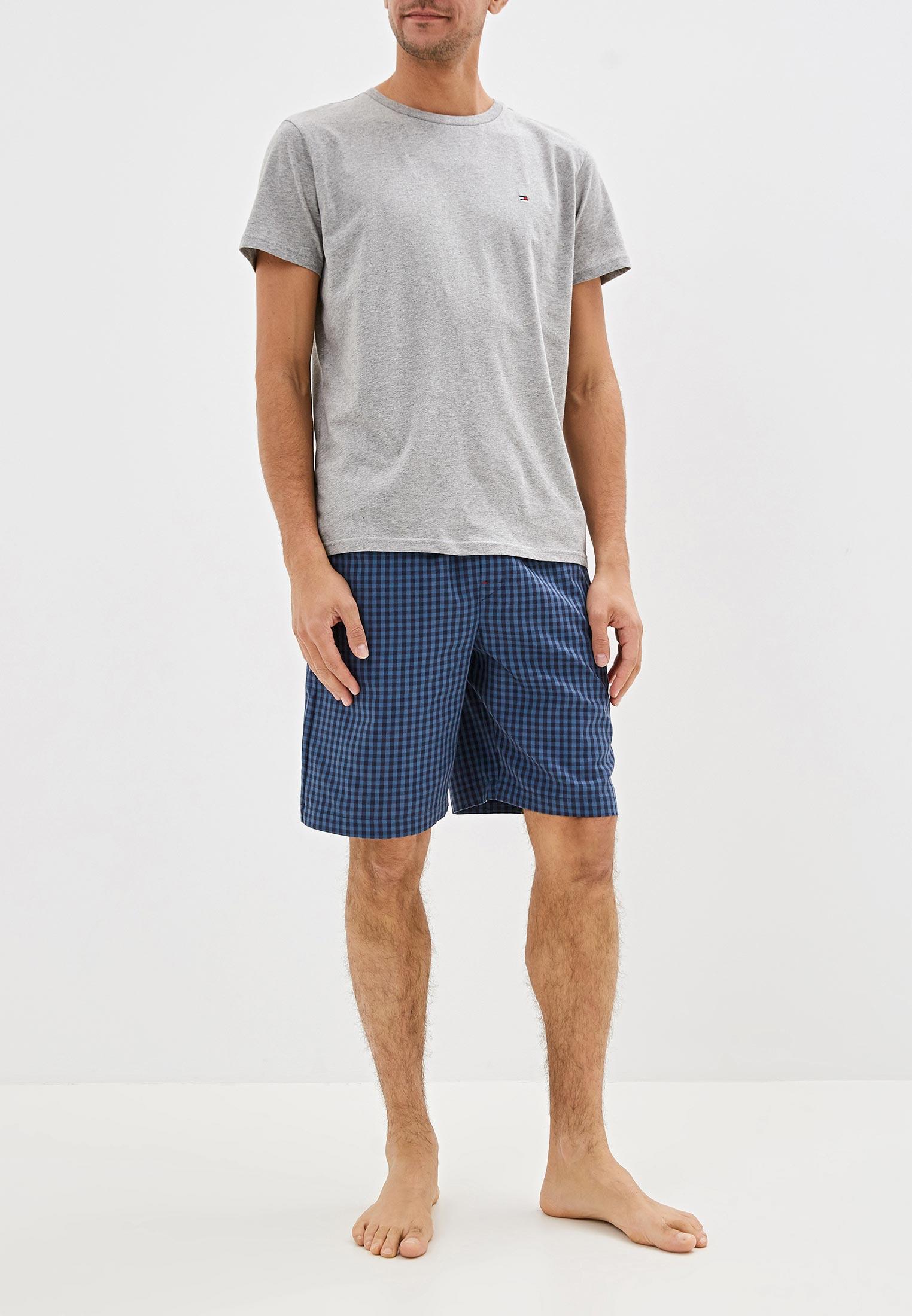 Пижама Tommy Hilfiger (Томми Хилфигер) UM0UM01461