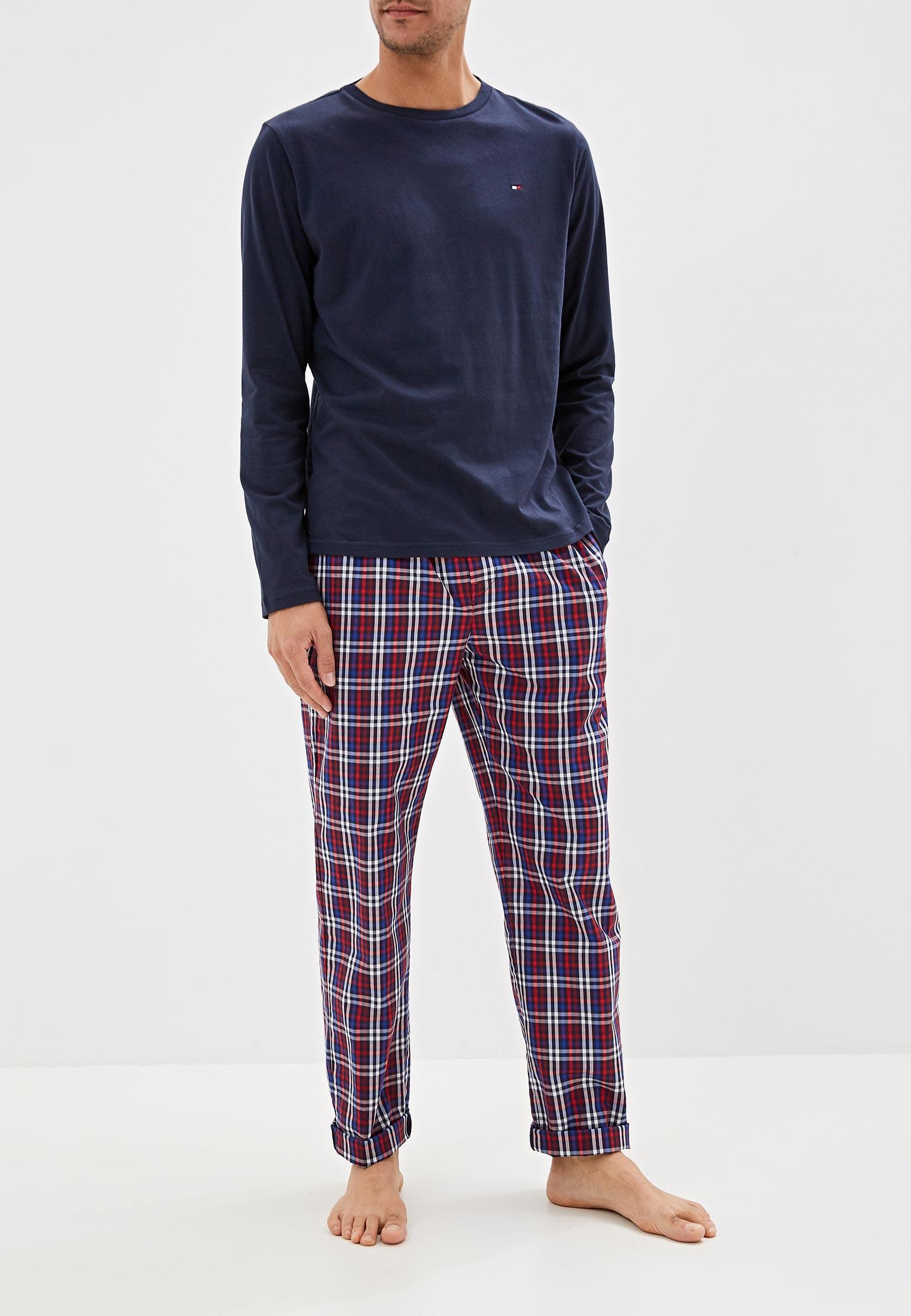 Пижама Tommy Hilfiger (Томми Хилфигер) UM0UM01677
