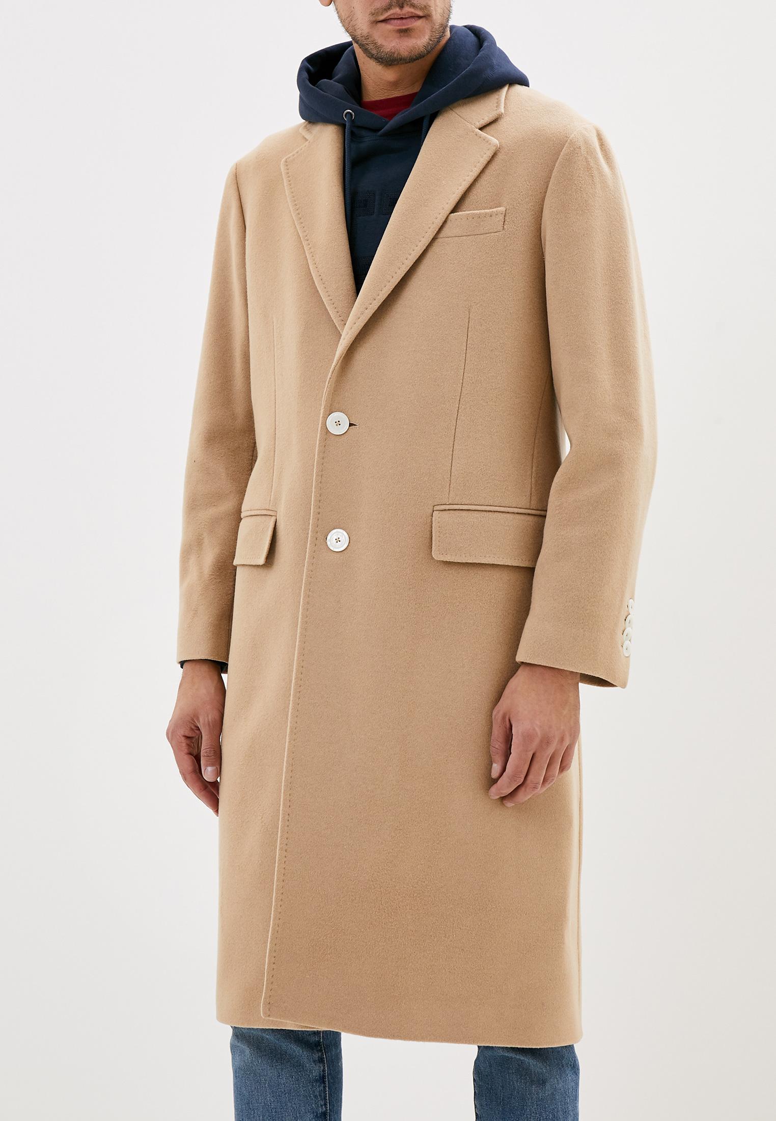 Мужские пальто Tommy Hilfiger (Томми Хилфигер) MW0MW11479