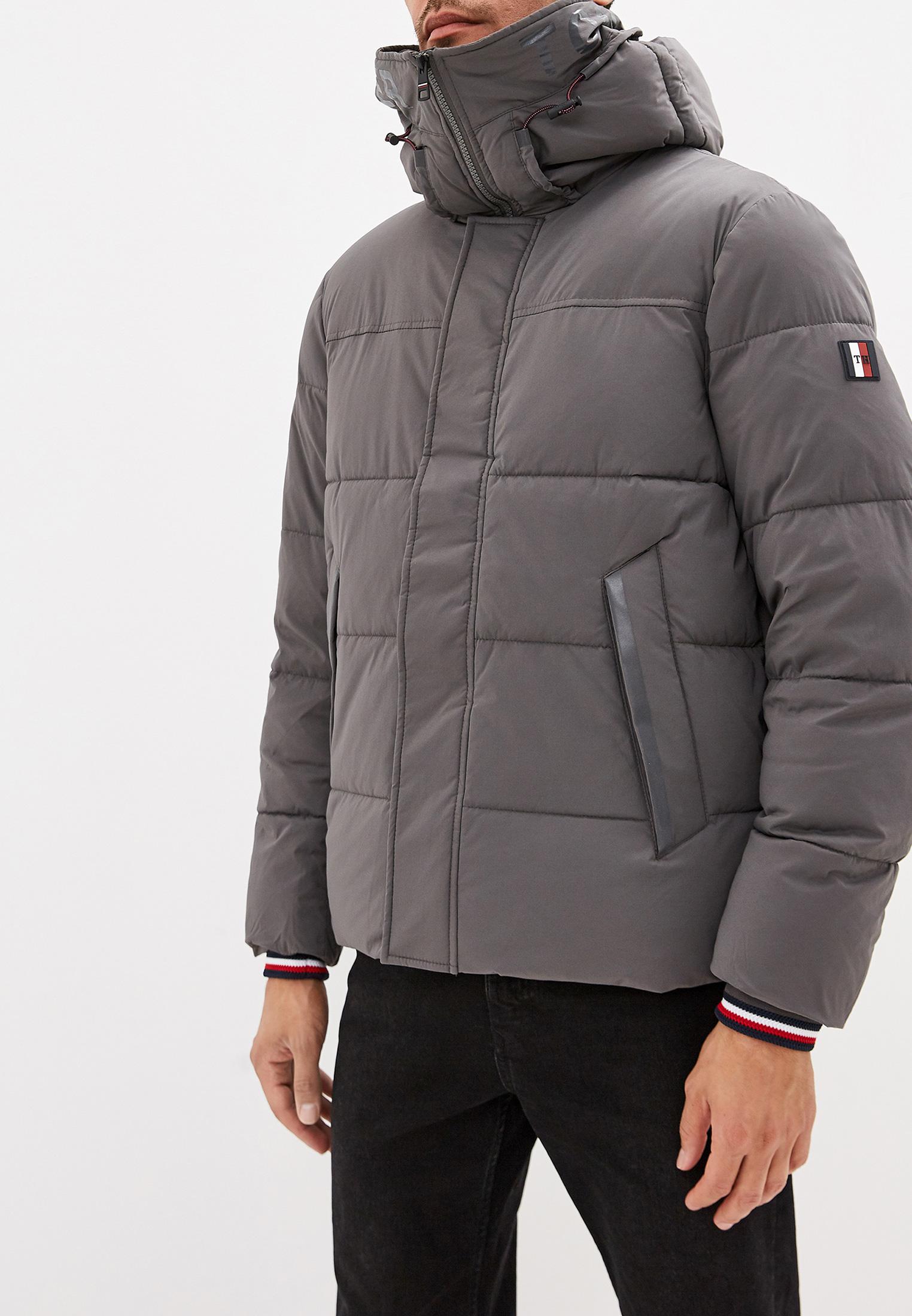 Утепленная куртка Tommy Hilfiger (Томми Хилфигер) MW0MW11509