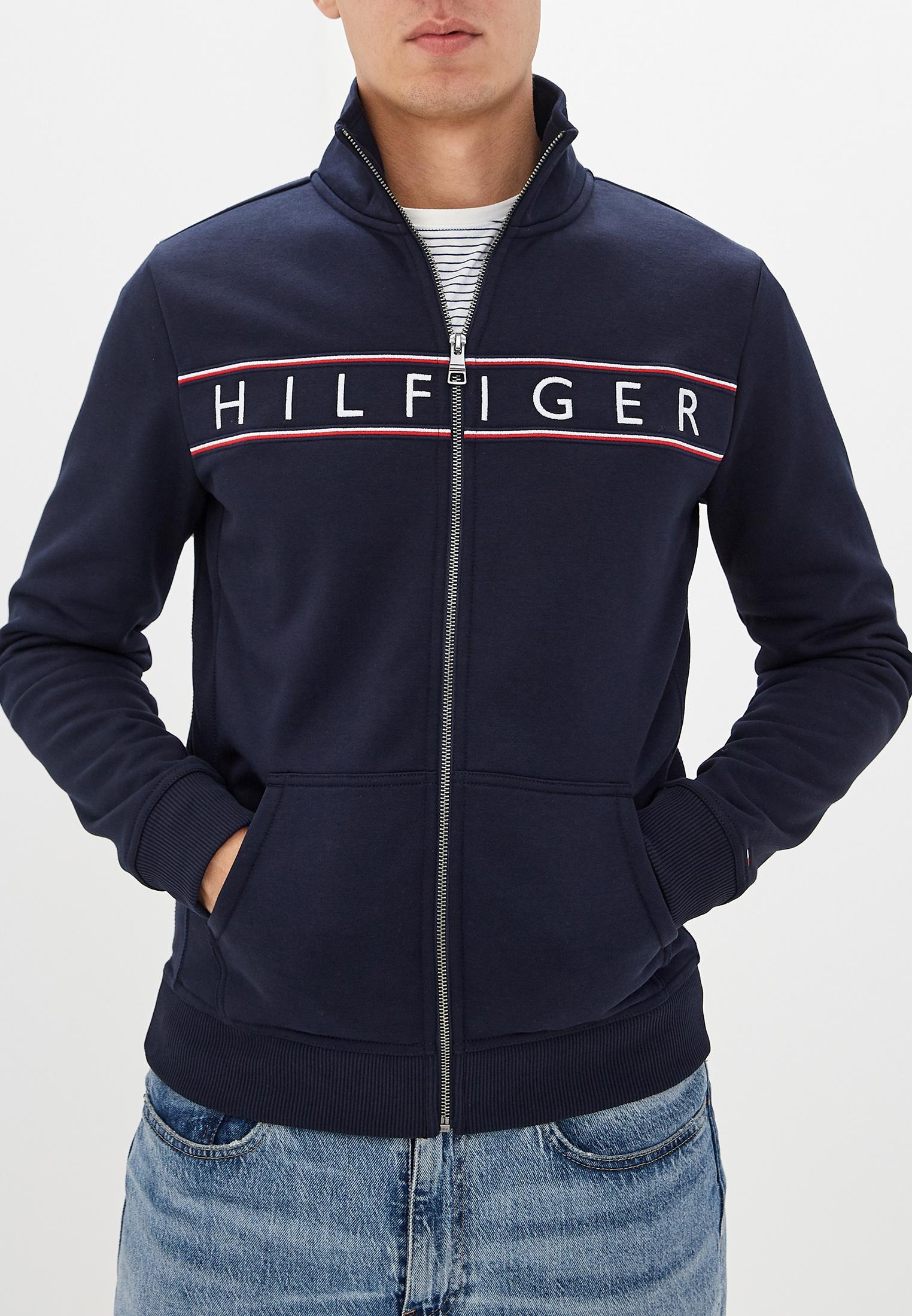 Олимпийка Tommy Hilfiger (Томми Хилфигер) MW0MW11565