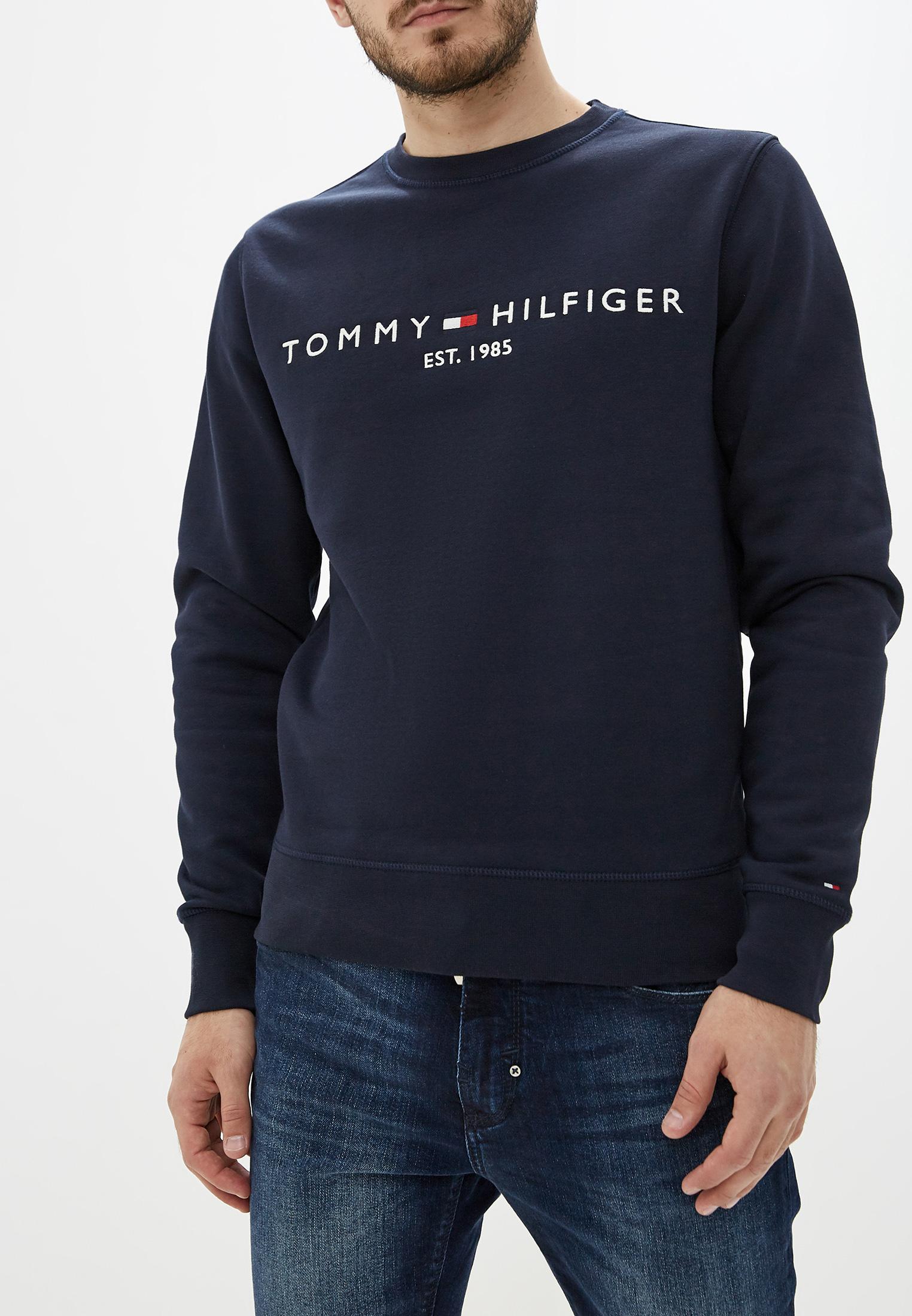 Свитер Tommy Hilfiger (Томми Хилфигер) MW0MW11596