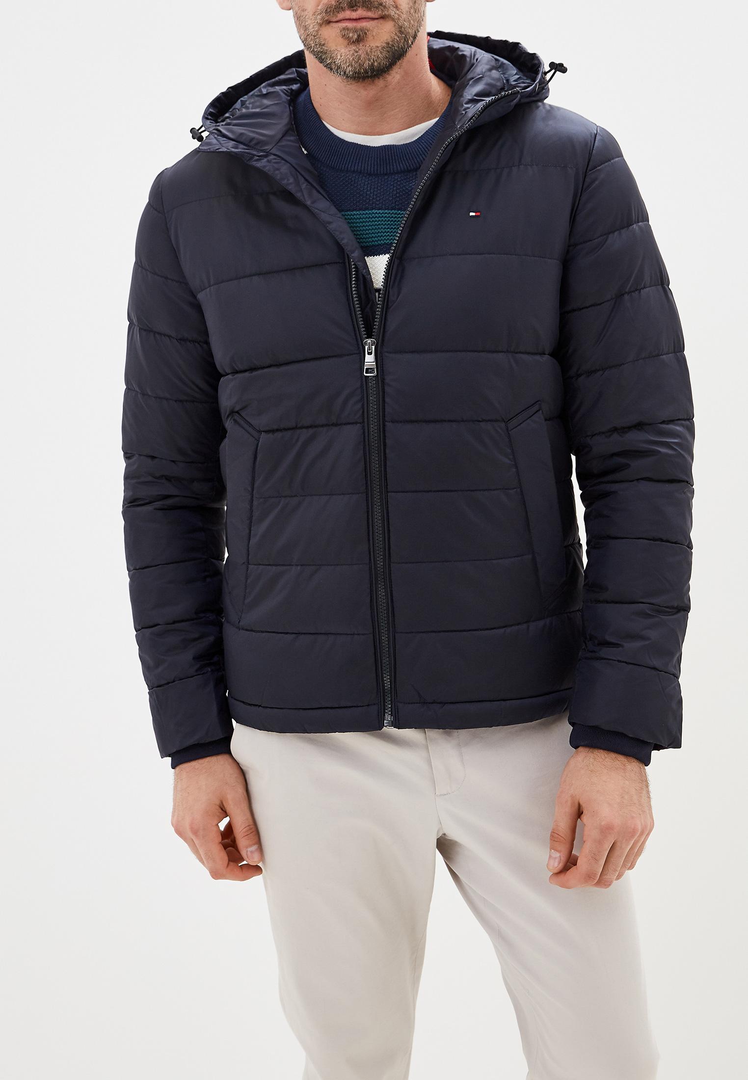 Куртка Tommy Hilfiger (Томми Хилфигер) MW0MW11947: изображение 1