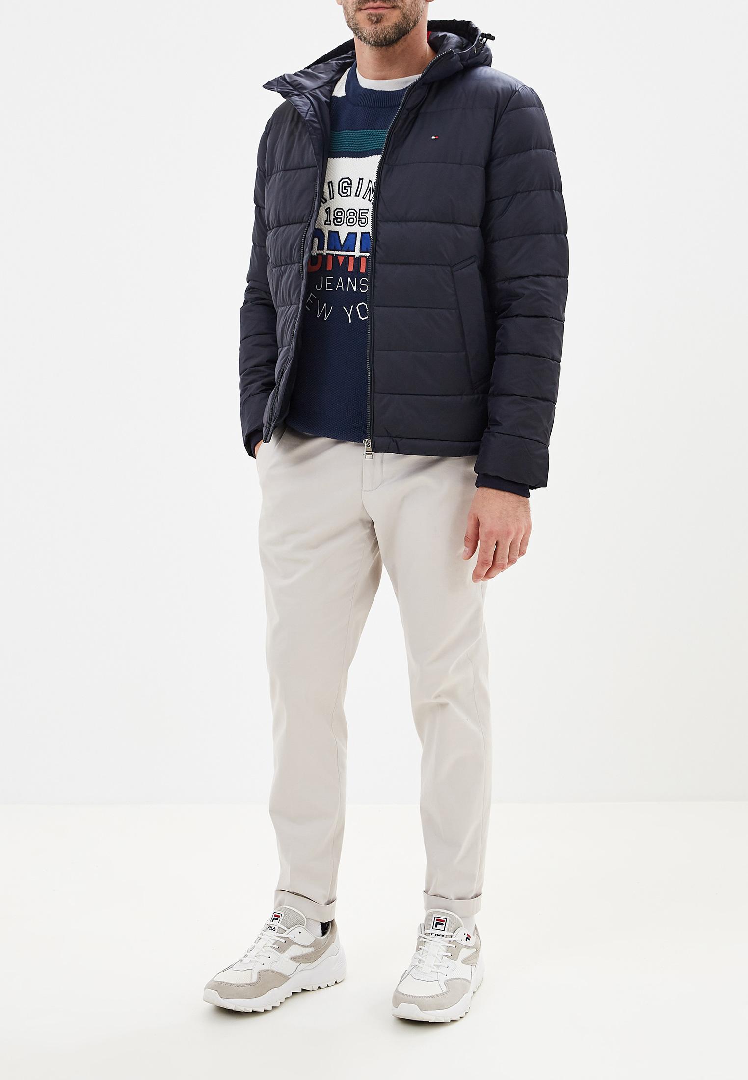 Куртка Tommy Hilfiger (Томми Хилфигер) MW0MW11947: изображение 2