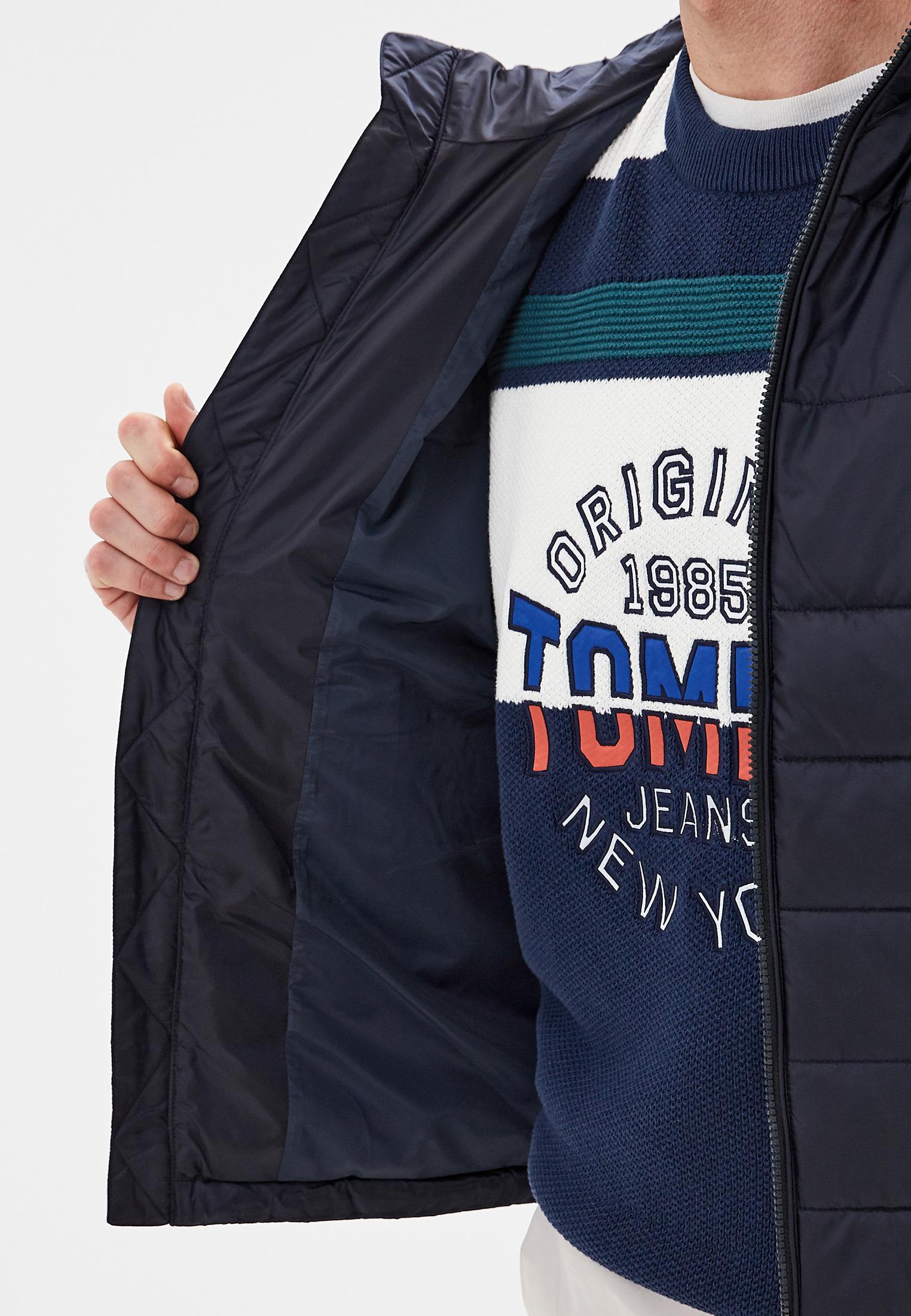 Куртка Tommy Hilfiger (Томми Хилфигер) MW0MW11947: изображение 4