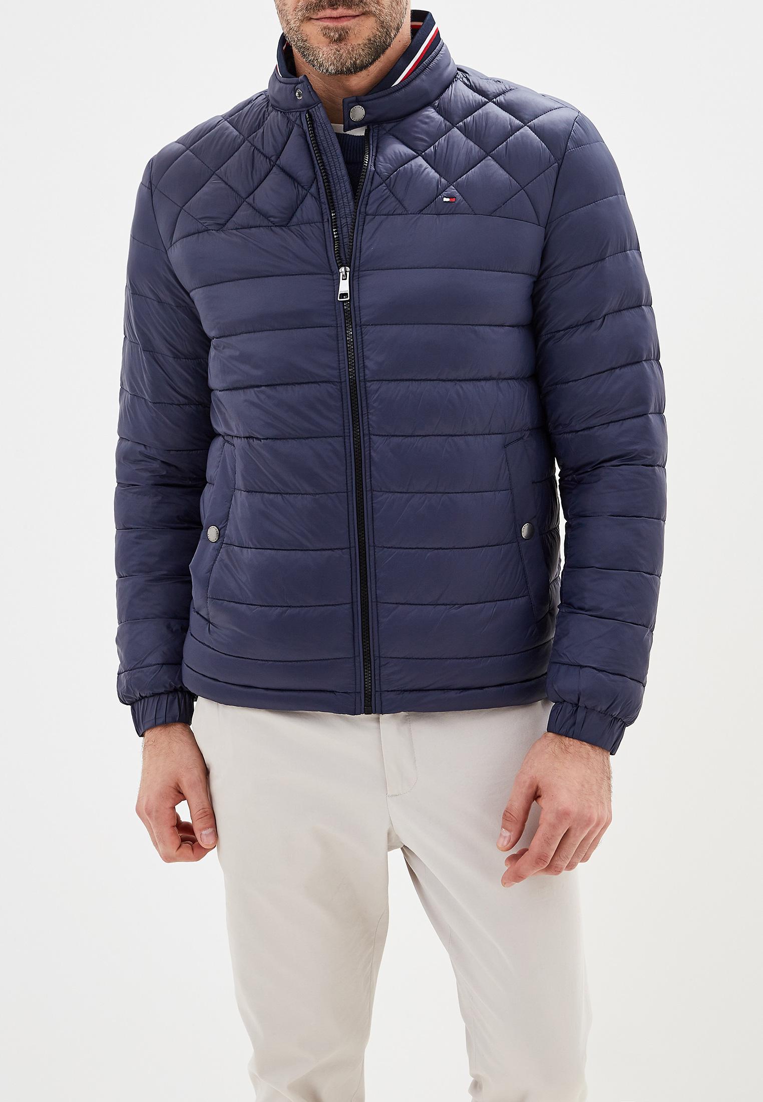 Утепленная куртка Tommy Hilfiger (Томми Хилфигер) MW0MW12001