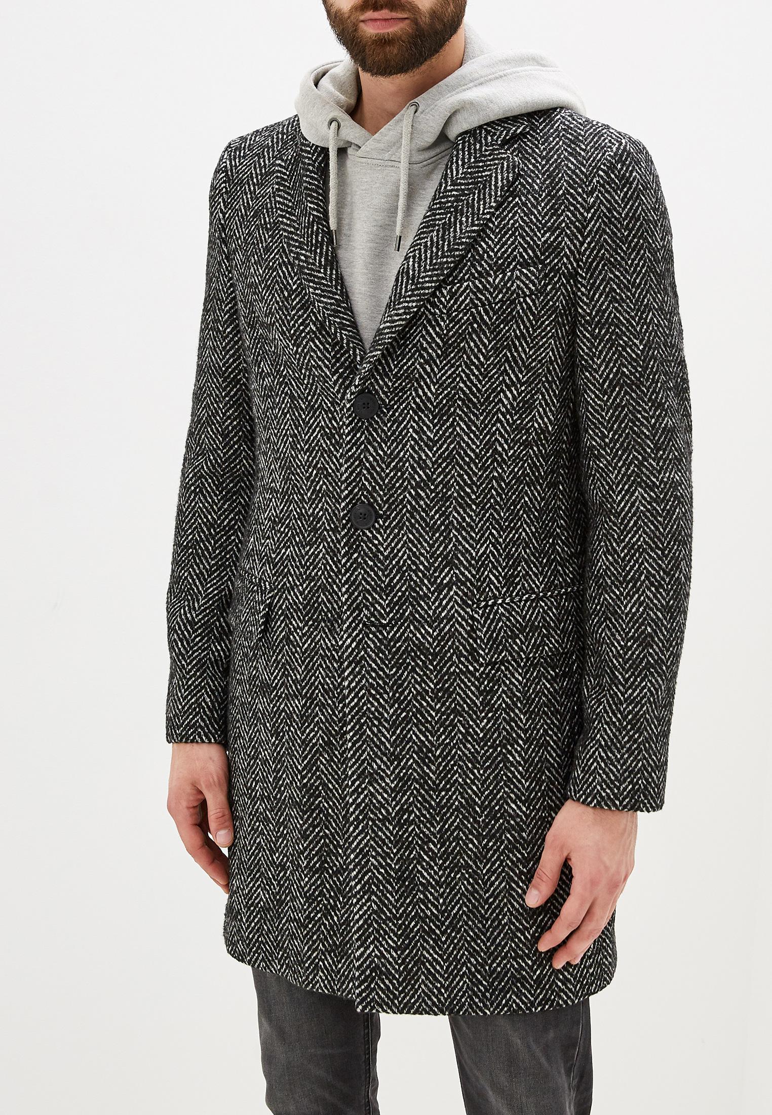 Мужские пальто Tommy Hilfiger (Томми Хилфигер) TT0TT05768