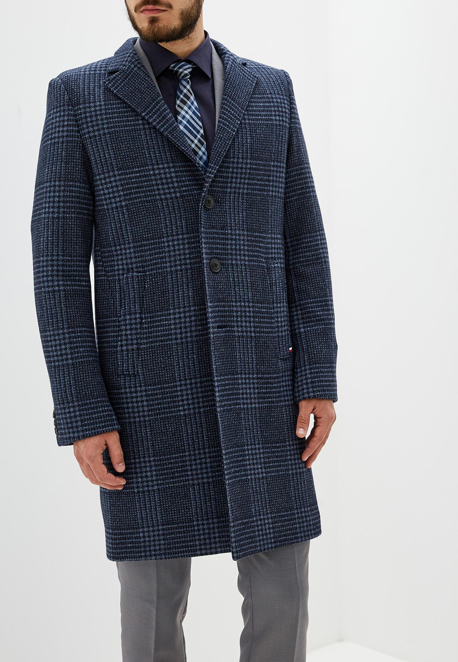 Мужские пальто Tommy Hilfiger (Томми Хилфигер) TT0TT05772