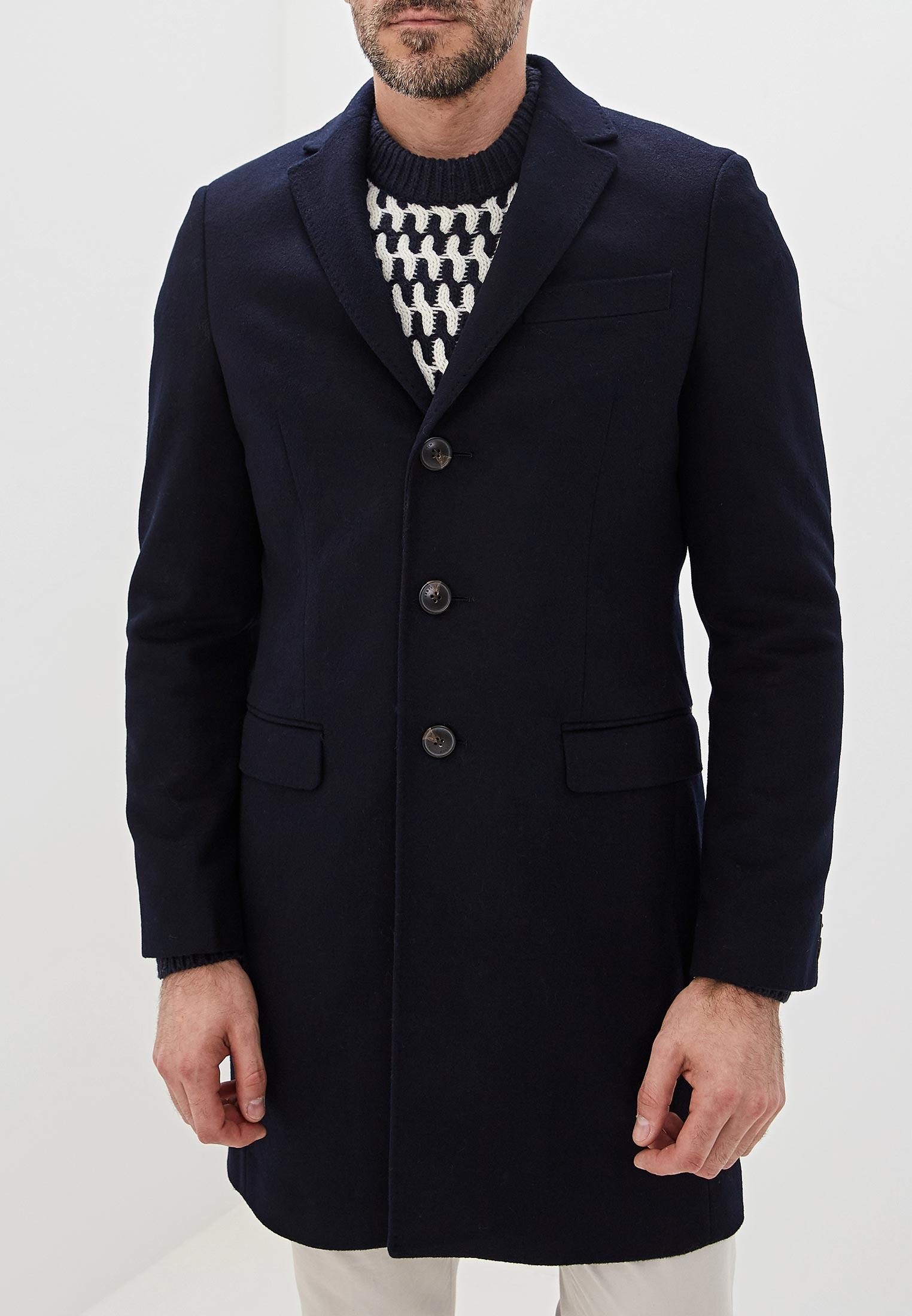Мужские пальто Tommy Hilfiger (Томми Хилфигер) TT0TT06207