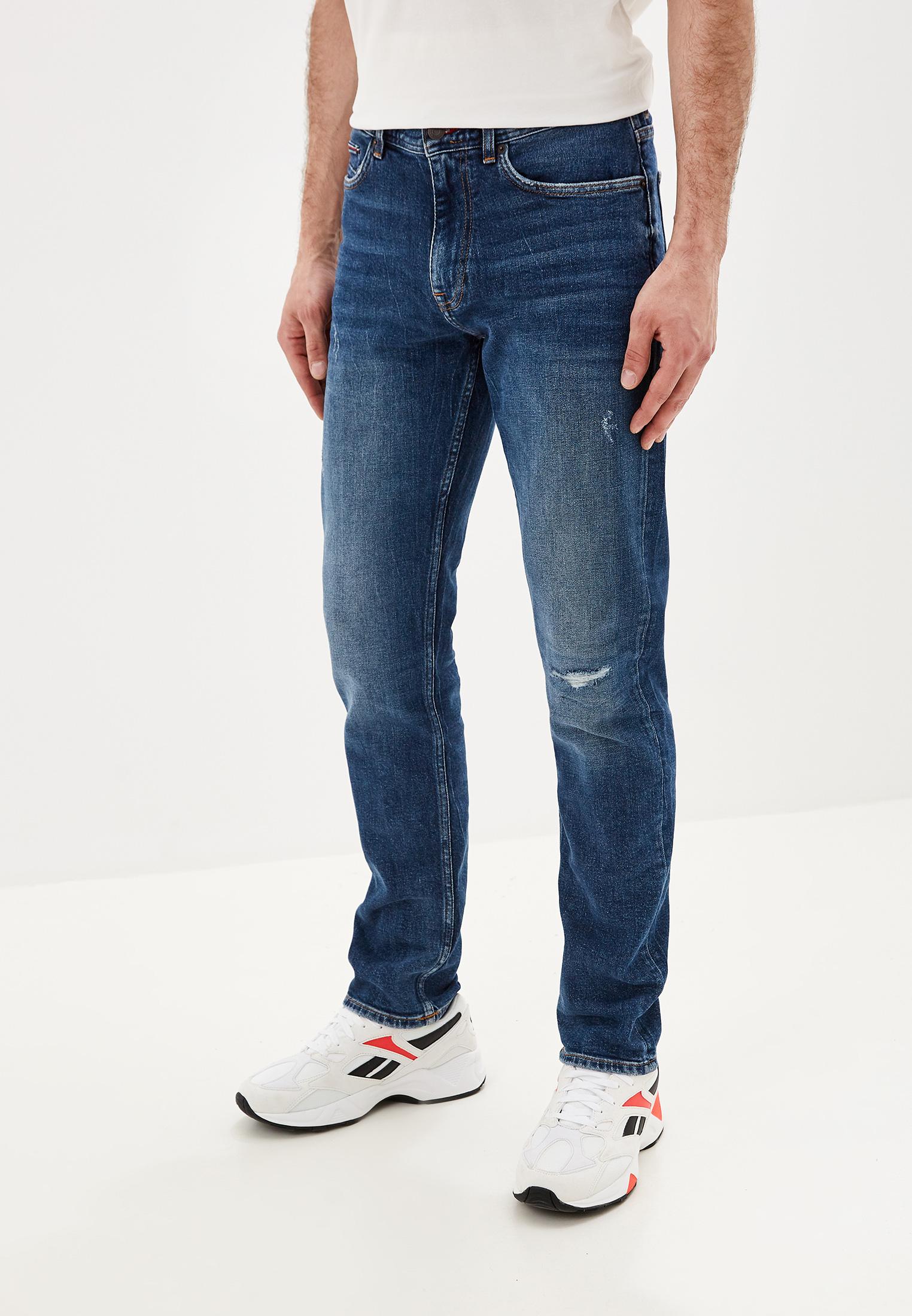 Зауженные джинсы Tommy Hilfiger (Томми Хилфигер) MW0MW11733