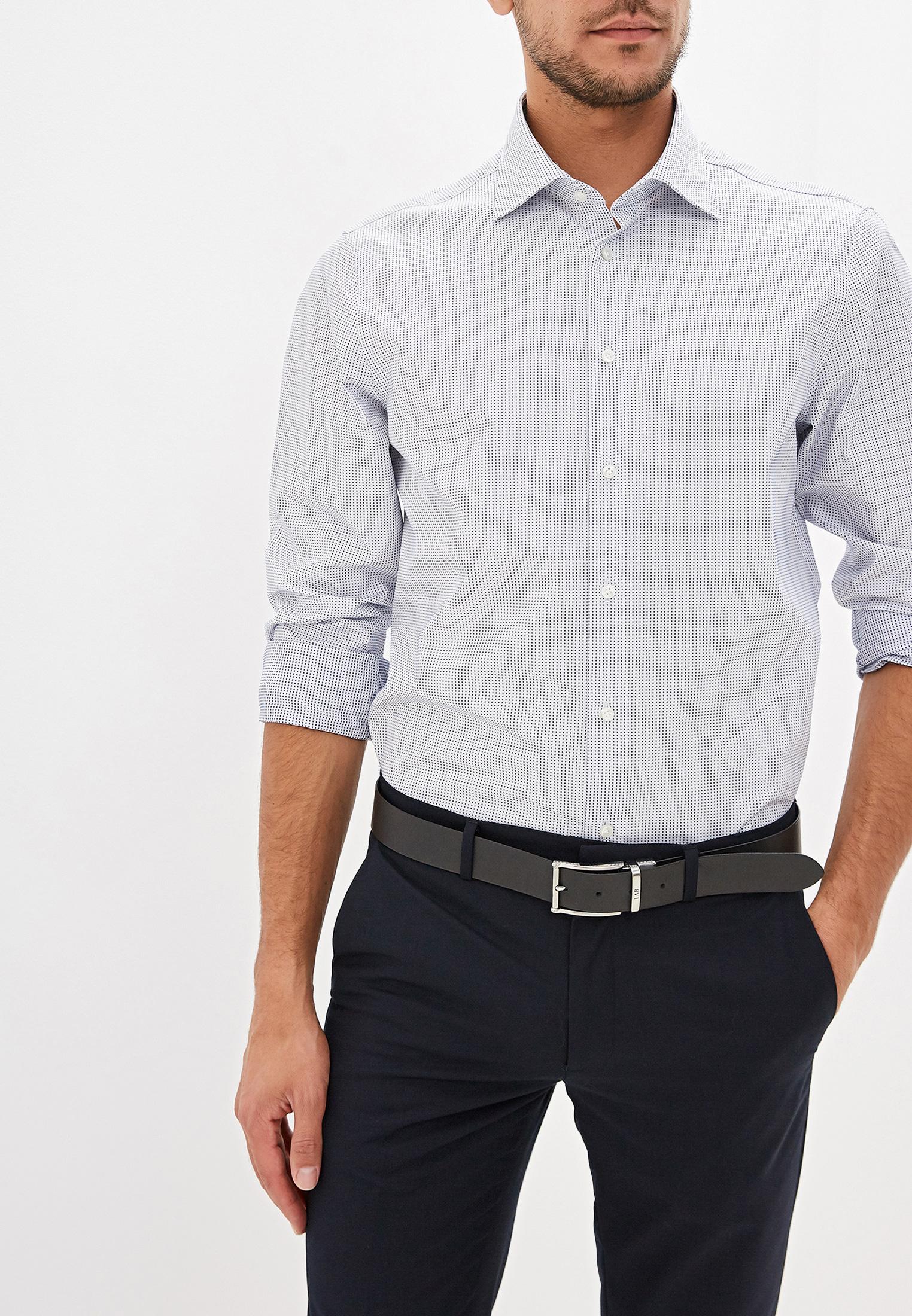 Рубашка с длинным рукавом Tommy Hilfiger (Томми Хилфигер) TT0TT06156