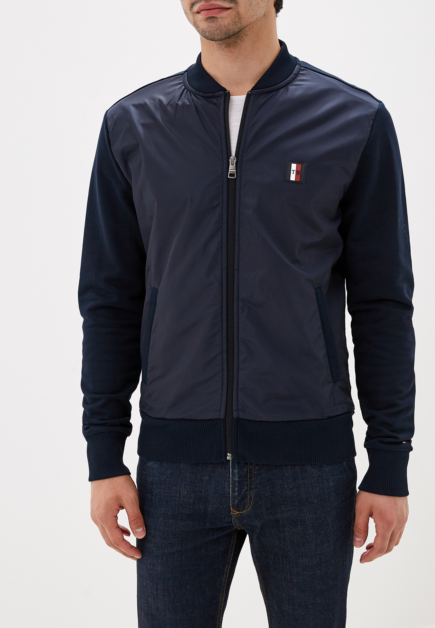 Куртка Tommy Hilfiger (Томми Хилфигер) MW0MW10510