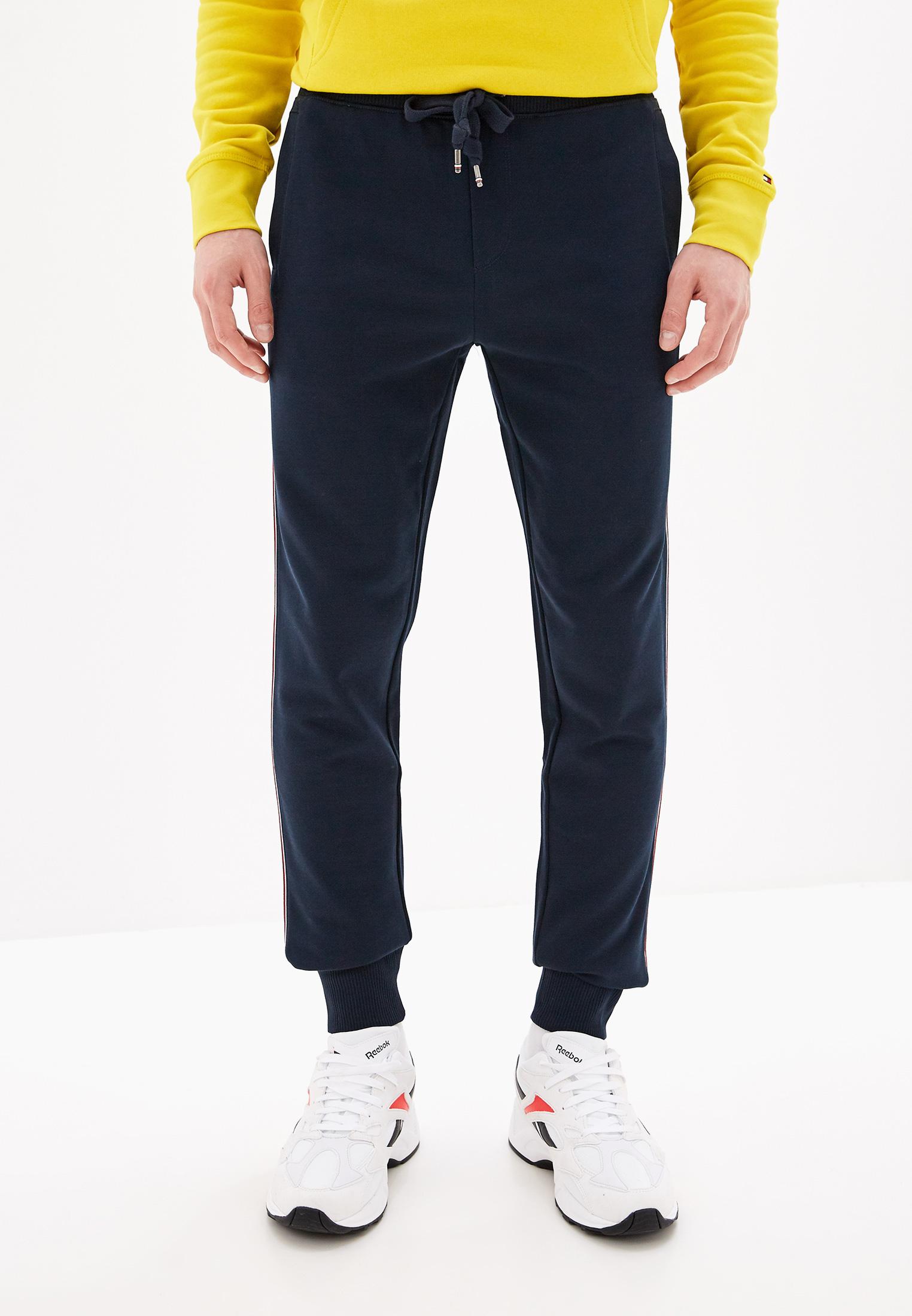 Мужские спортивные брюки Tommy Hilfiger (Томми Хилфигер) MW0MW10513