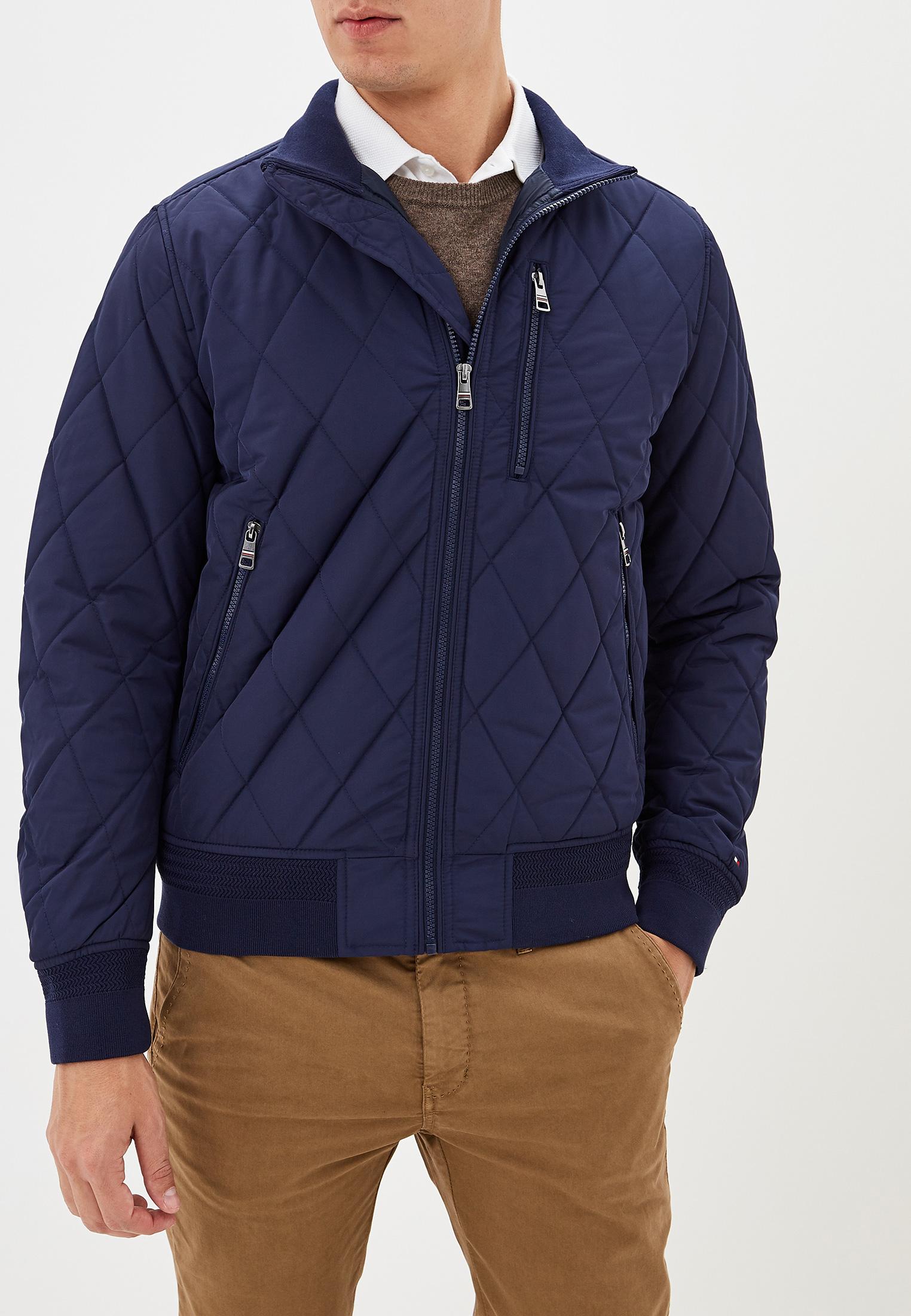 Куртка Tommy Hilfiger (Томми Хилфигер) MW0MW10532