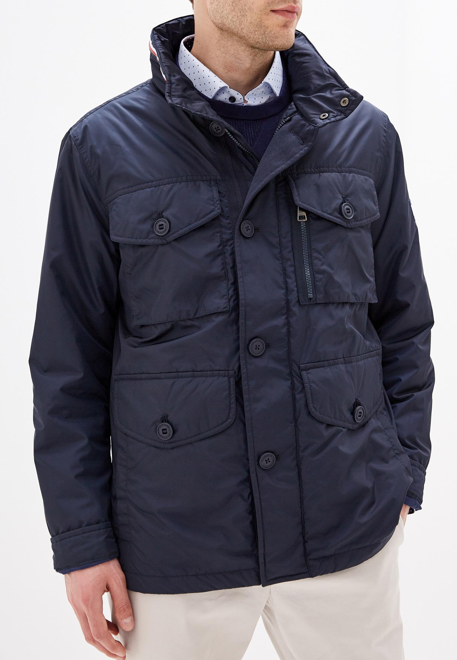 Утепленная куртка Tommy Hilfiger (Томми Хилфигер) MW0MW10542
