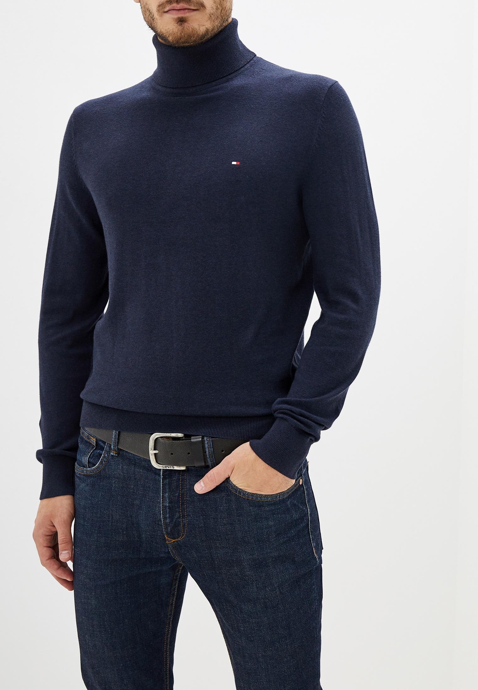 Водолазка Tommy Hilfiger (Томми Хилфигер) MW0MW11676
