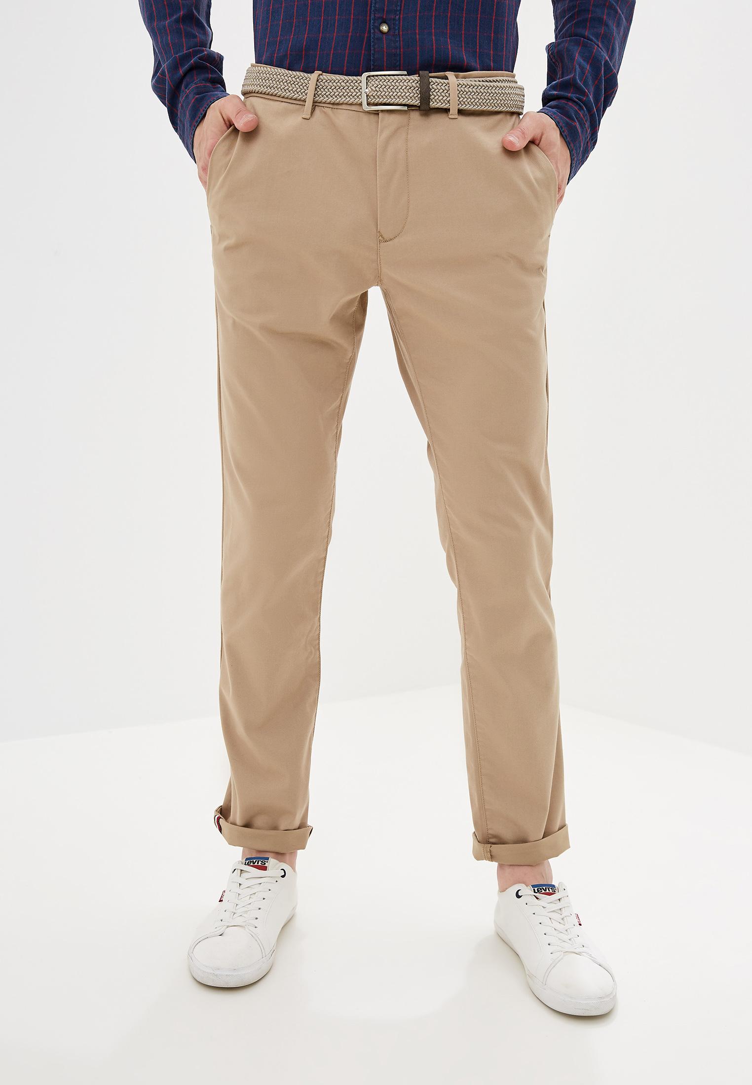 Мужские повседневные брюки Tommy Hilfiger (Томми Хилфигер) MW0MW10886