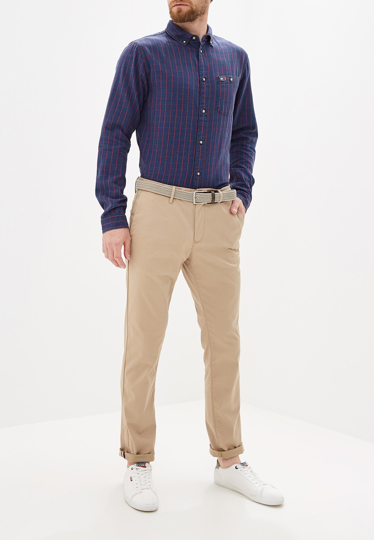 Мужские повседневные брюки Tommy Hilfiger (Томми Хилфигер) MW0MW10886: изображение 2