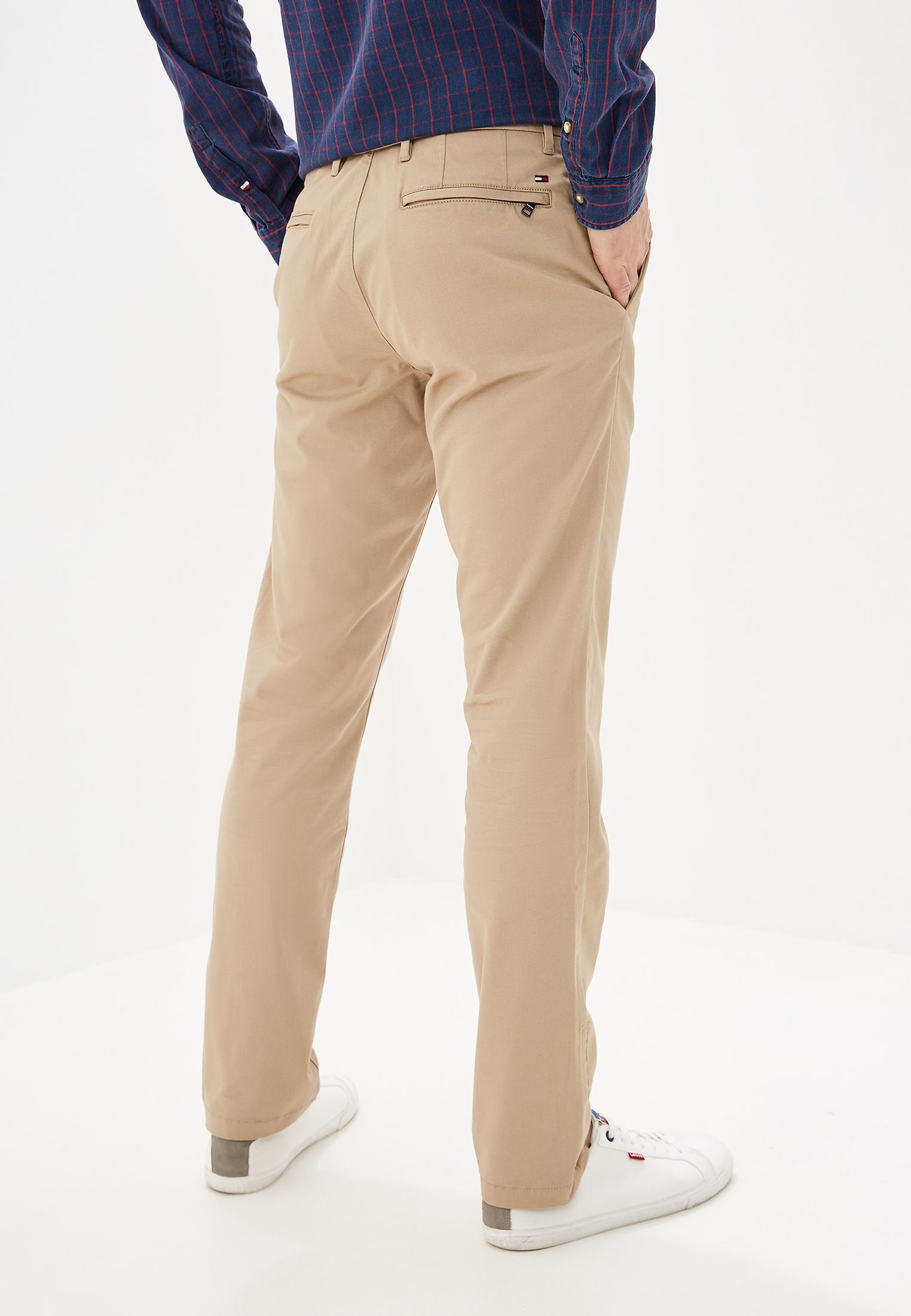Мужские повседневные брюки Tommy Hilfiger (Томми Хилфигер) MW0MW10886: изображение 3