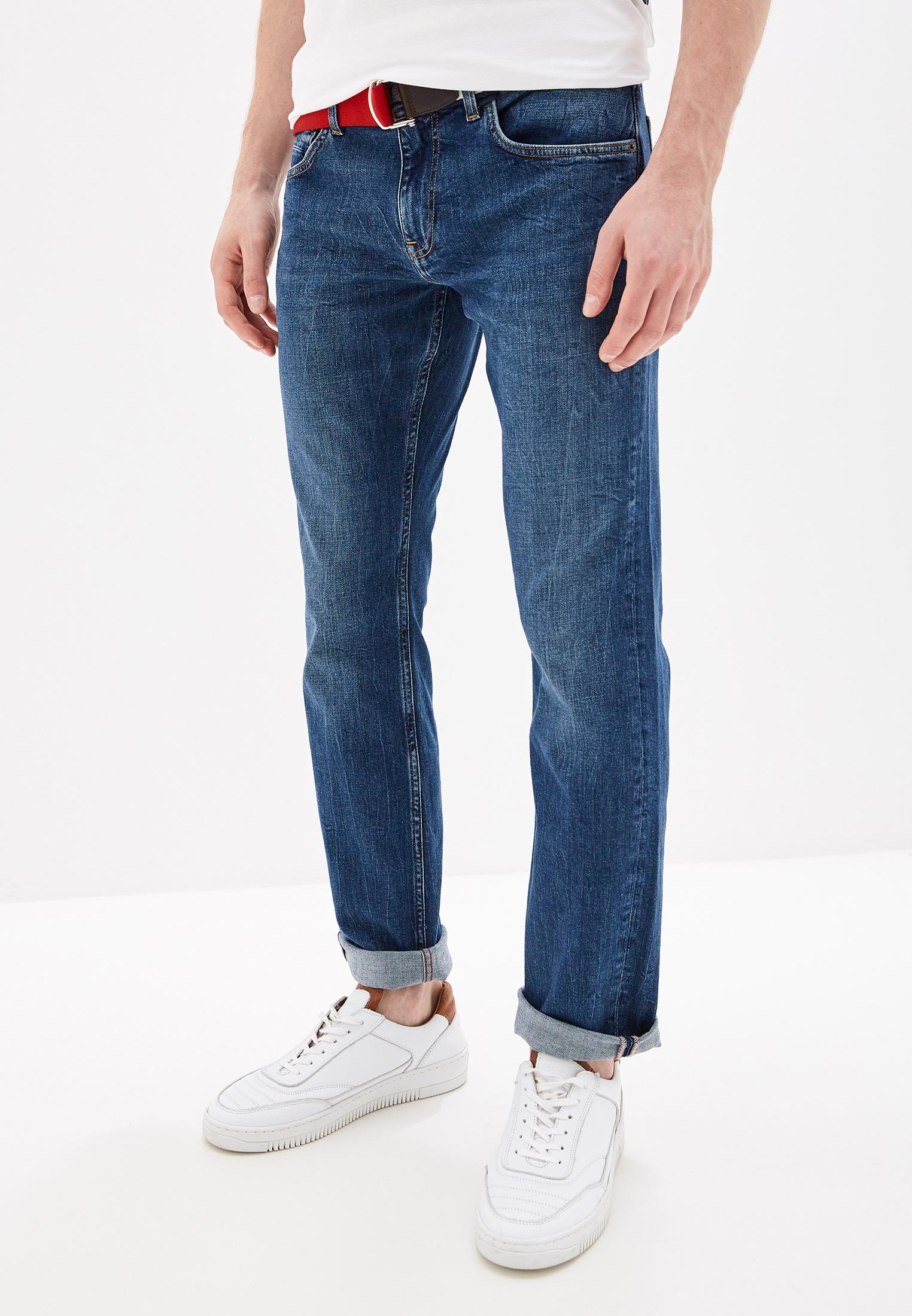 Зауженные джинсы Tommy Hilfiger (Томми Хилфигер) MW0MW10907