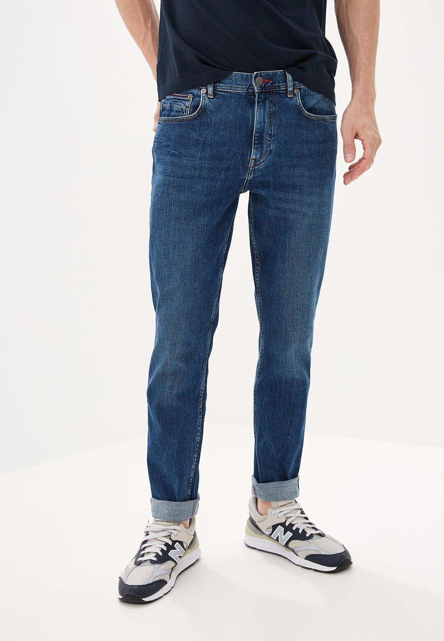 Зауженные джинсы Tommy Hilfiger (Томми Хилфигер) MW0MW11453