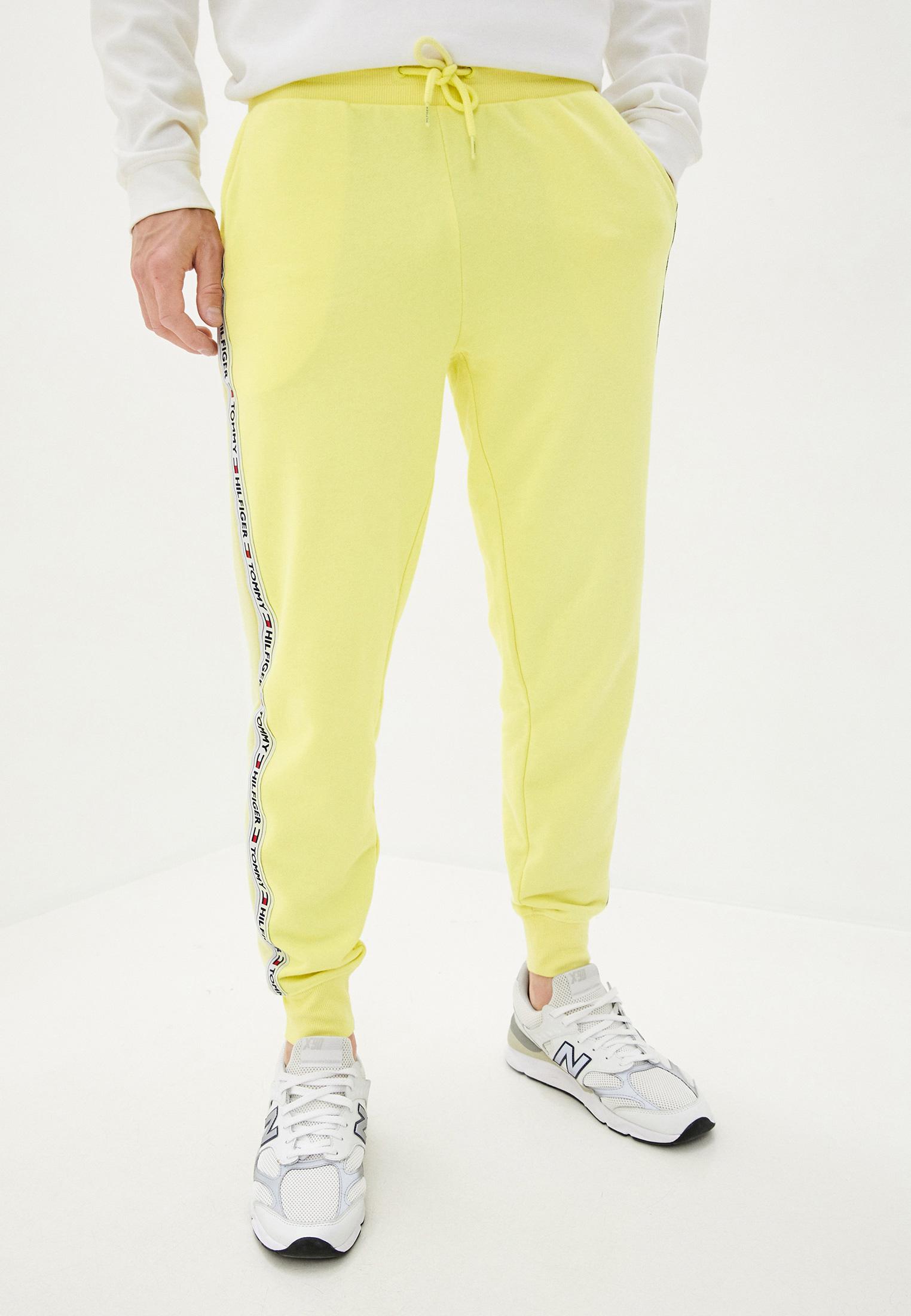Мужские спортивные брюки Tommy Hilfiger (Томми Хилфигер) UM0UM00706