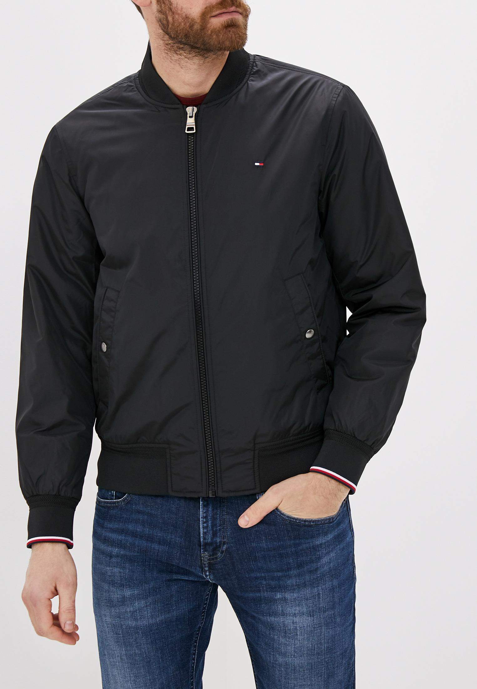 Куртка Tommy Hilfiger (Томми Хилфигер) MW0MW12006