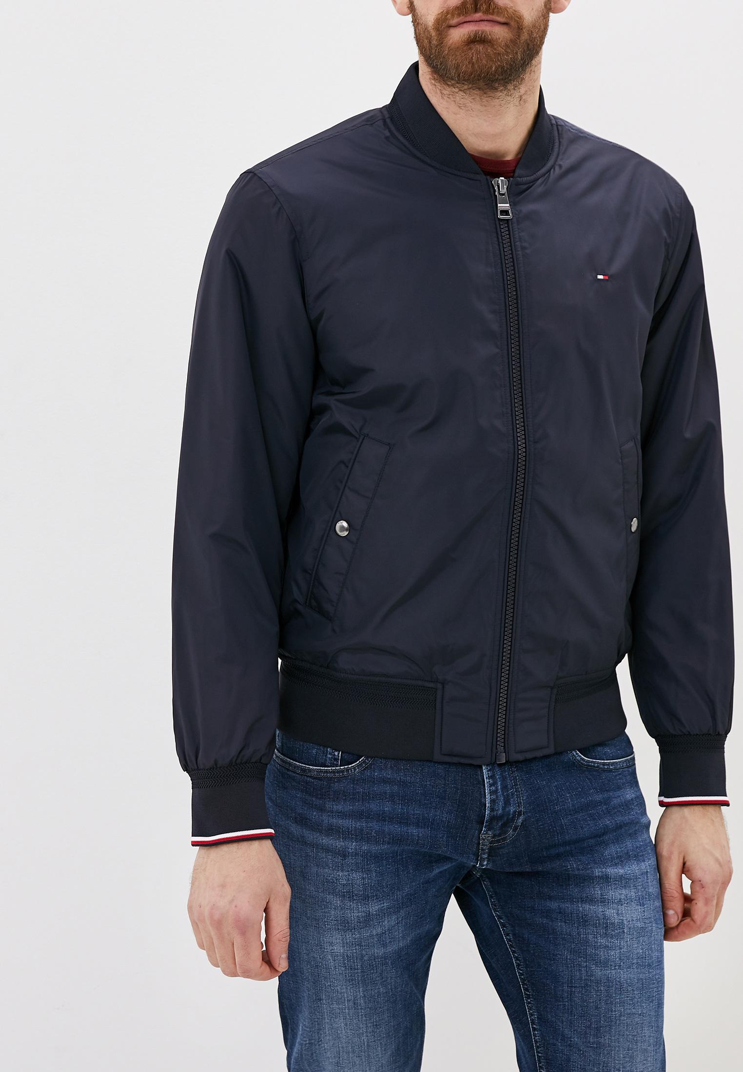 Куртка Tommy Hilfiger (Томми Хилфигер) MW0MW12006: изображение 1