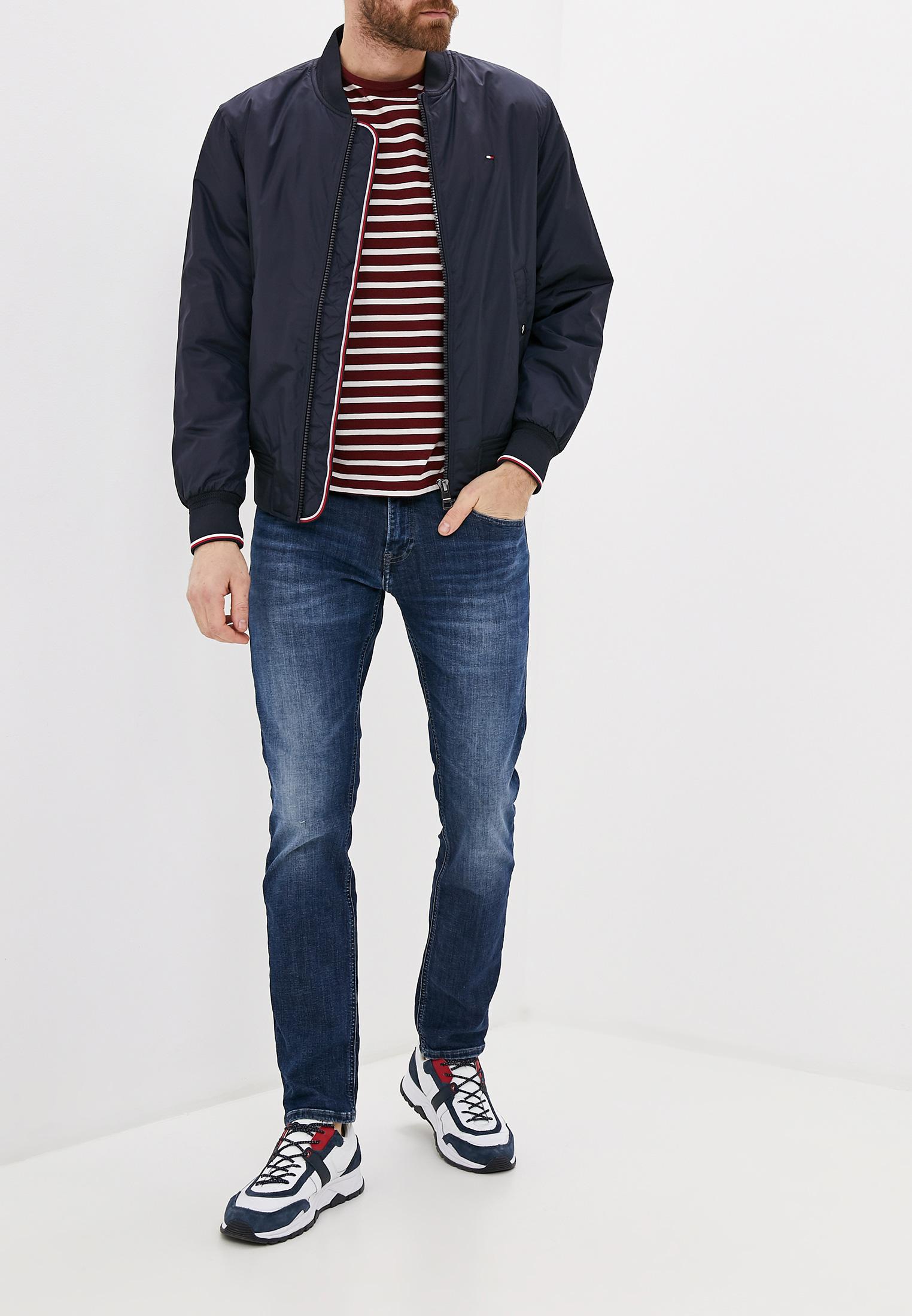 Куртка Tommy Hilfiger (Томми Хилфигер) MW0MW12006: изображение 2