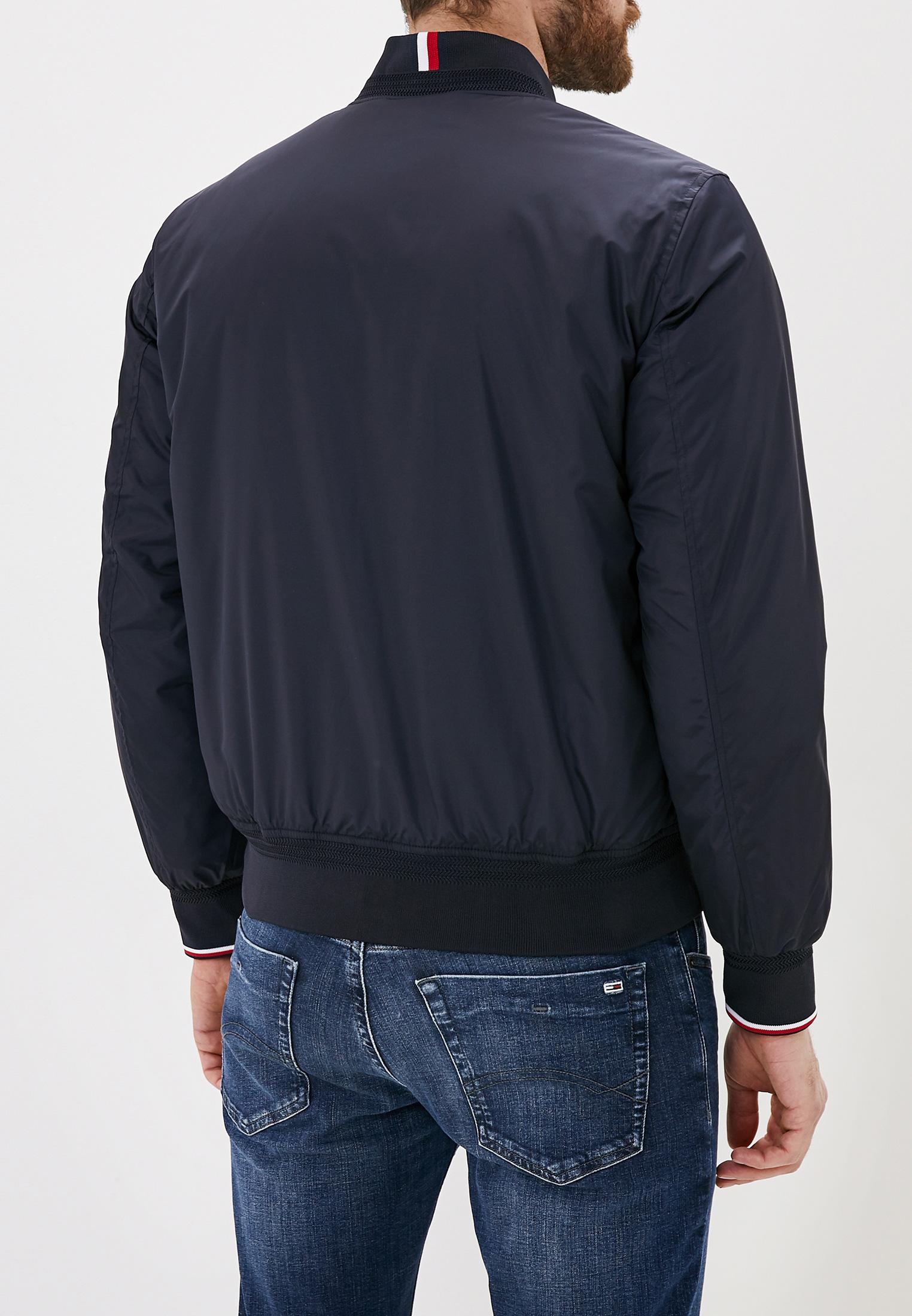 Куртка Tommy Hilfiger (Томми Хилфигер) MW0MW12006: изображение 3