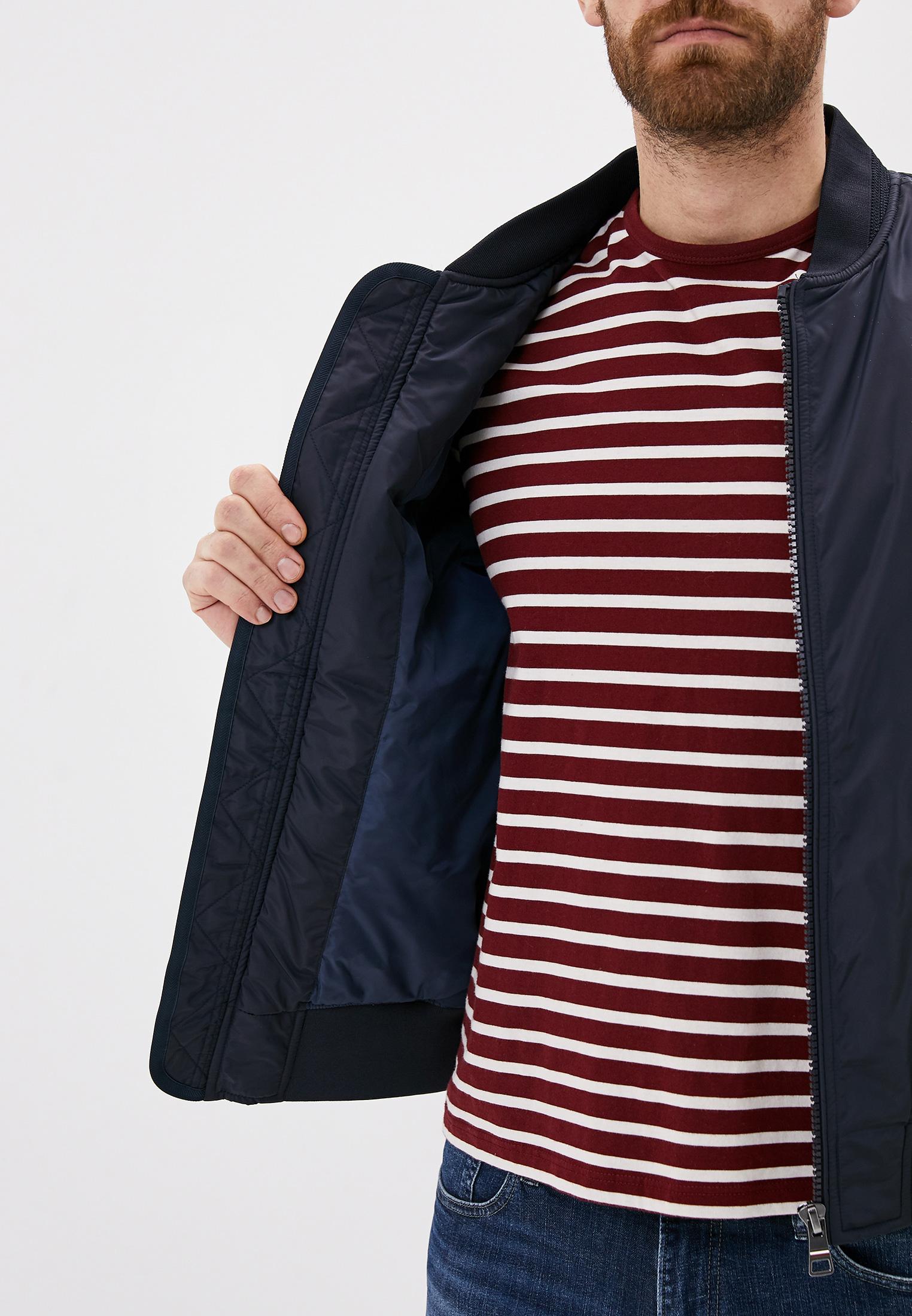 Куртка Tommy Hilfiger (Томми Хилфигер) MW0MW12006: изображение 4