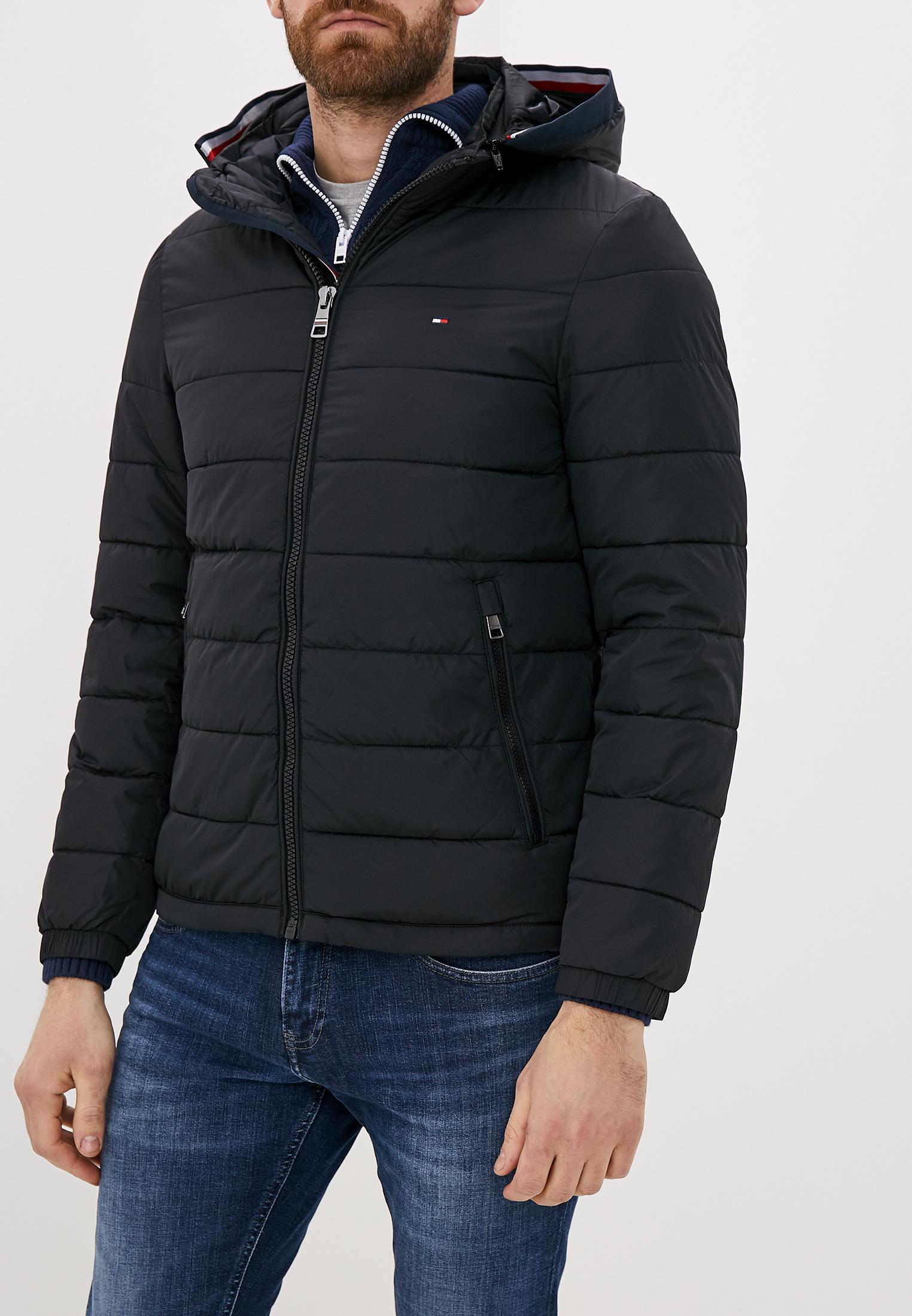 Утепленная куртка Tommy Hilfiger (Томми Хилфигер) MW0MW12218: изображение 1