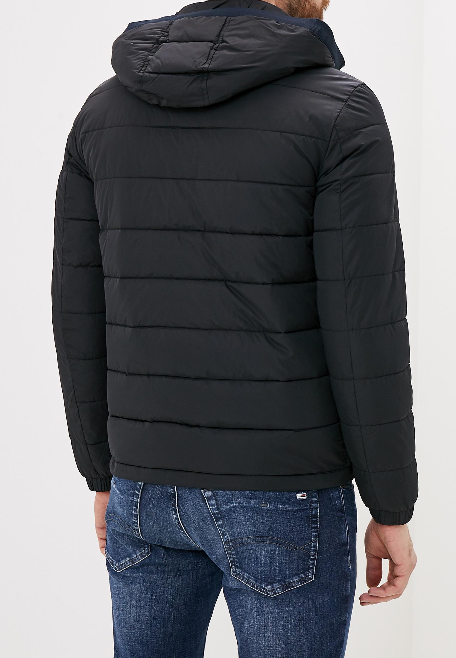 Утепленная куртка Tommy Hilfiger (Томми Хилфигер) MW0MW12218: изображение 3