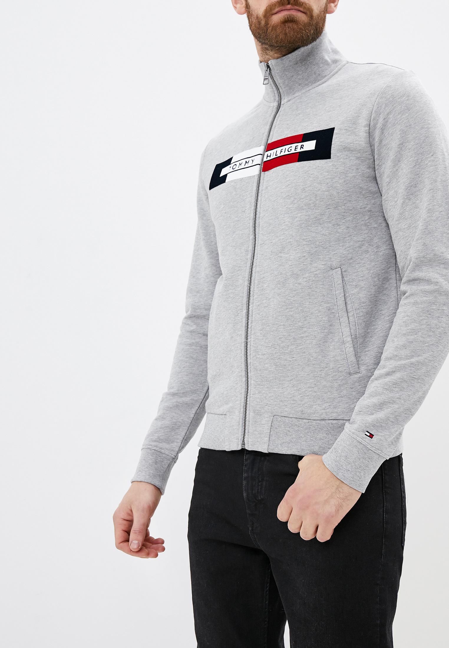 Олимпийка Tommy Hilfiger (Томми Хилфигер) MW0MW12289