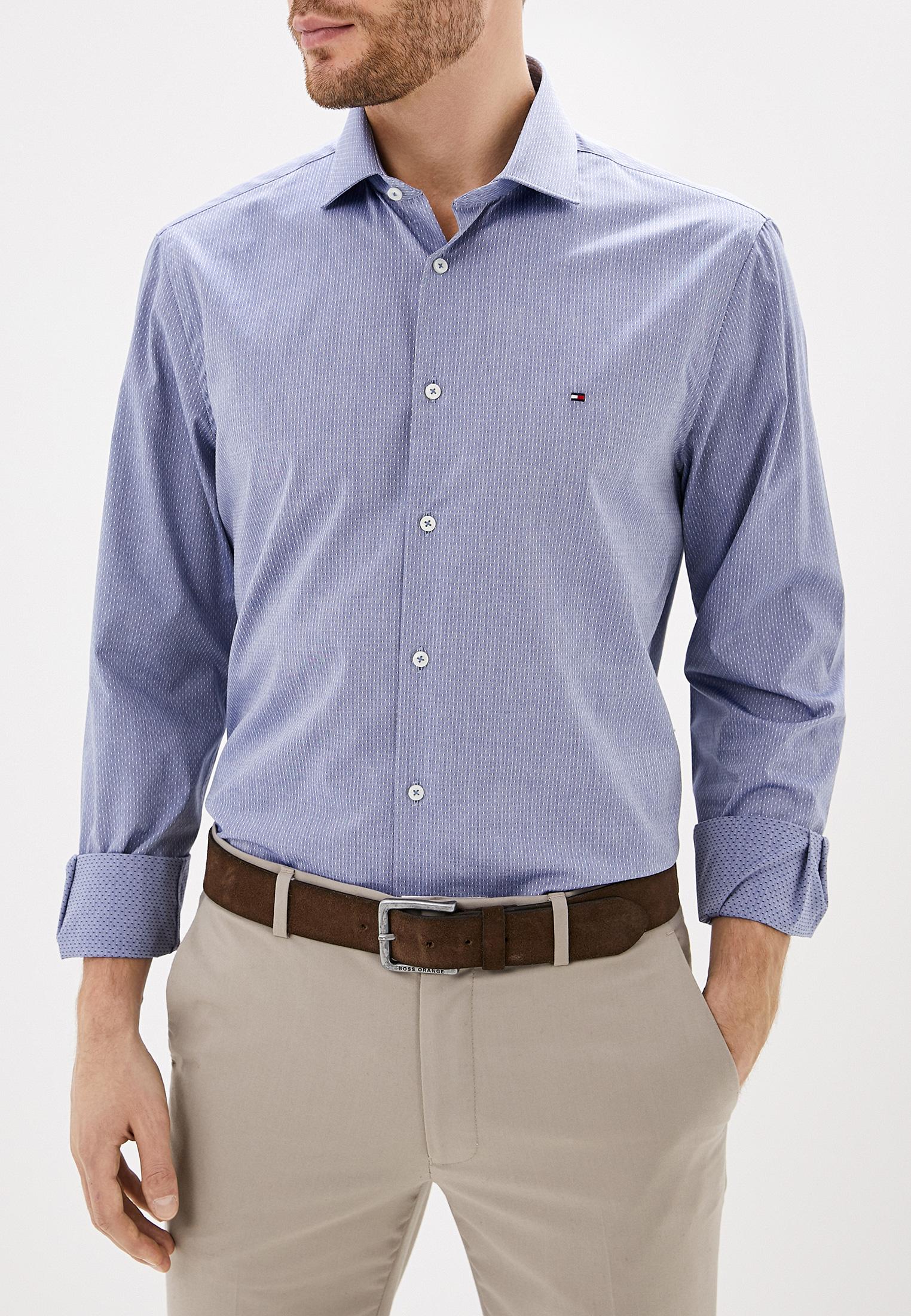 Рубашка с длинным рукавом Tommy Hilfiger (Томми Хилфигер) TT0TT06510