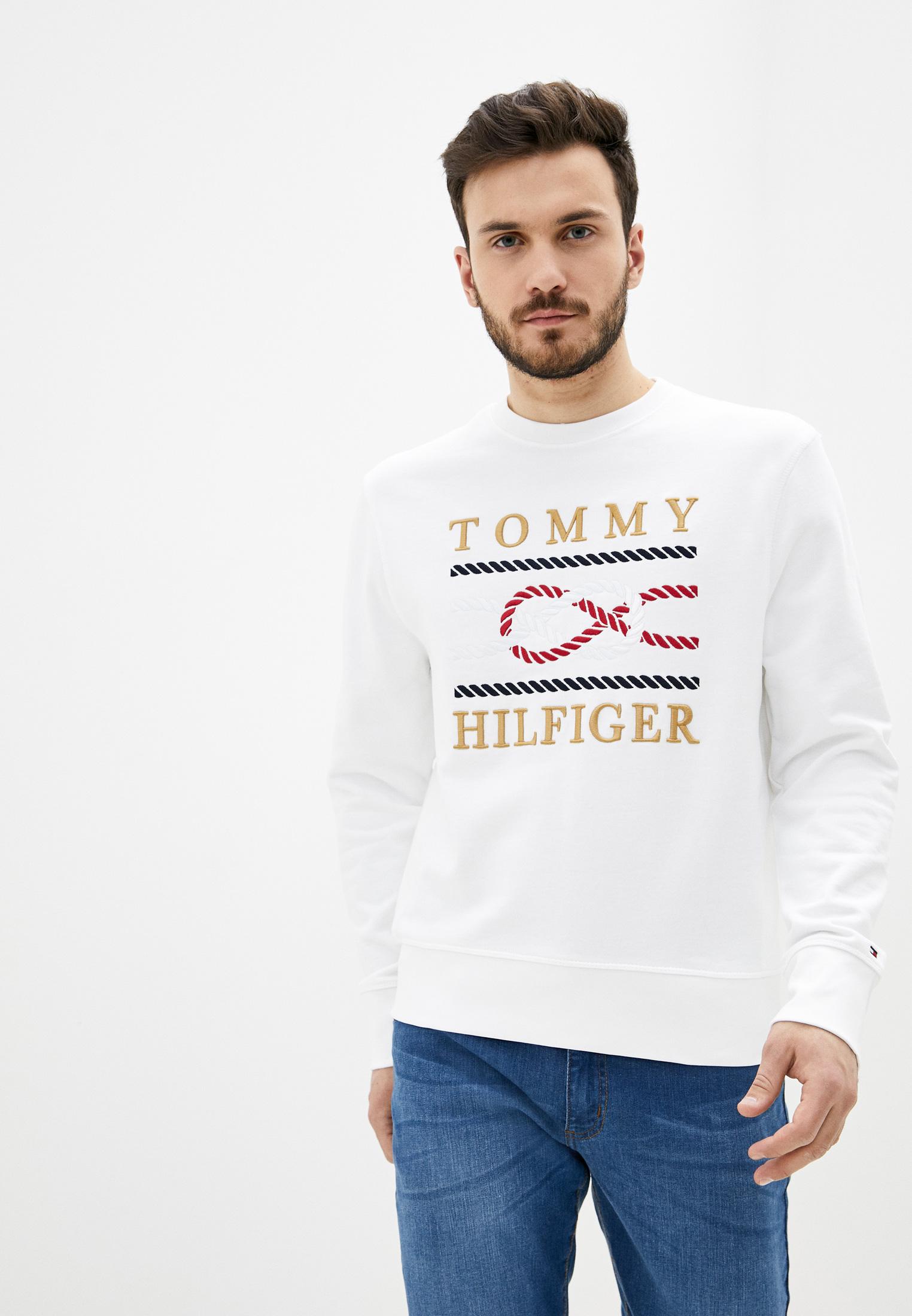 Мужские свитшоты Tommy Hilfiger (Томми Хилфигер) MW0MW13053
