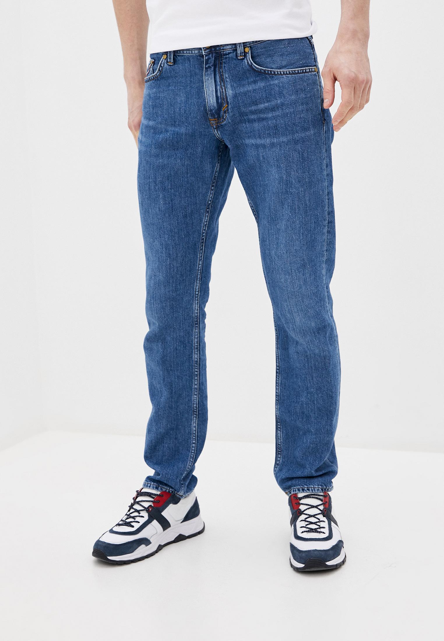 Мужские прямые джинсы Tommy Hilfiger (Томми Хилфигер) MW0MW13563