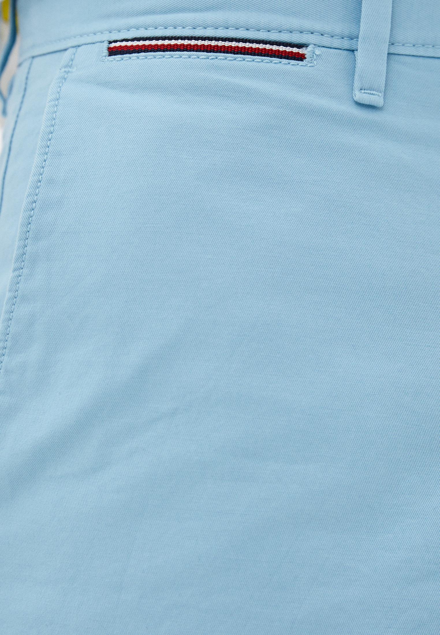 Мужские повседневные шорты Tommy Hilfiger (Томми Хилфигер) MW0MW13536: изображение 8