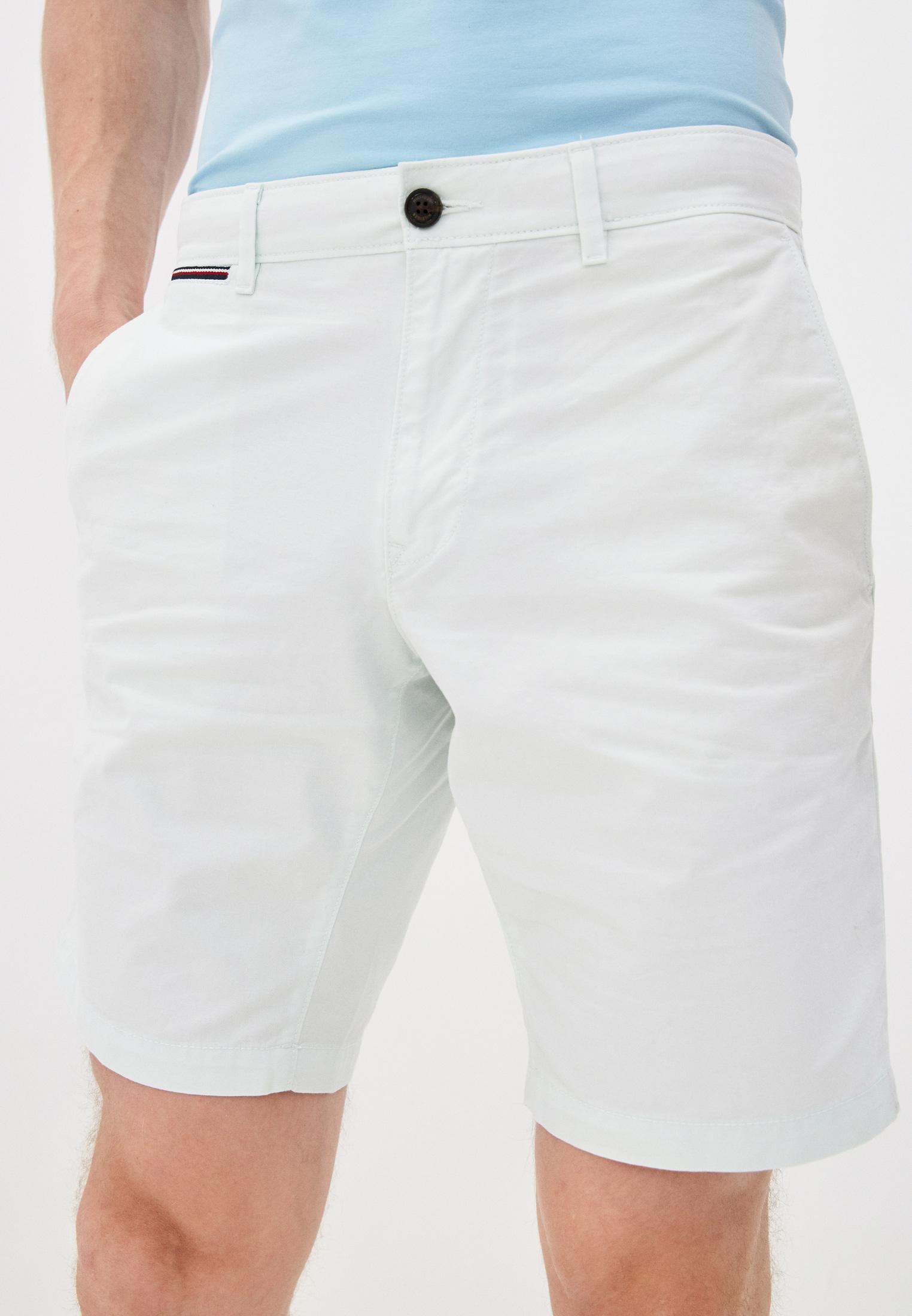 Мужские повседневные шорты Tommy Hilfiger (Томми Хилфигер) MW0MW13536: изображение 5