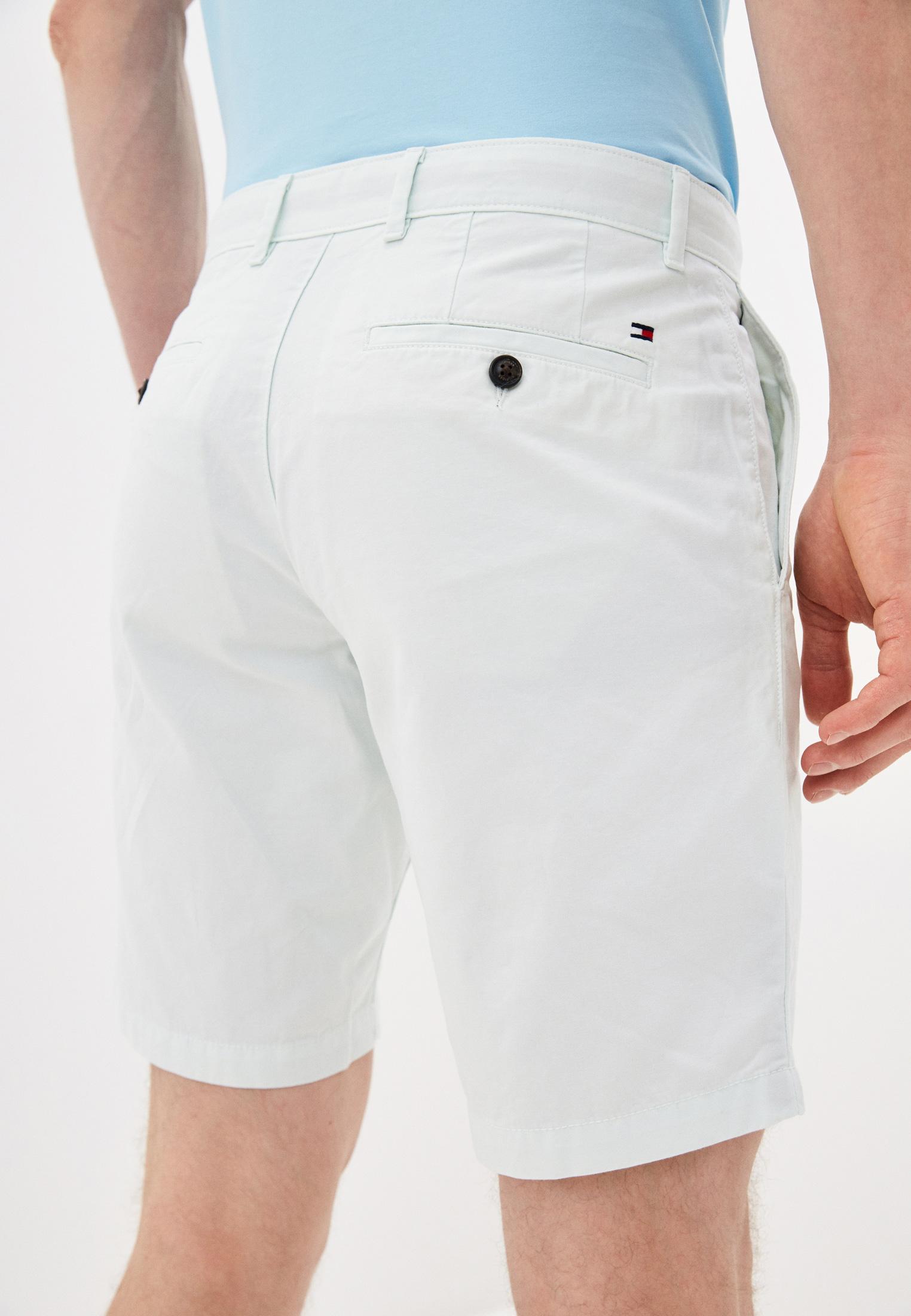 Мужские повседневные шорты Tommy Hilfiger (Томми Хилфигер) MW0MW13536: изображение 7
