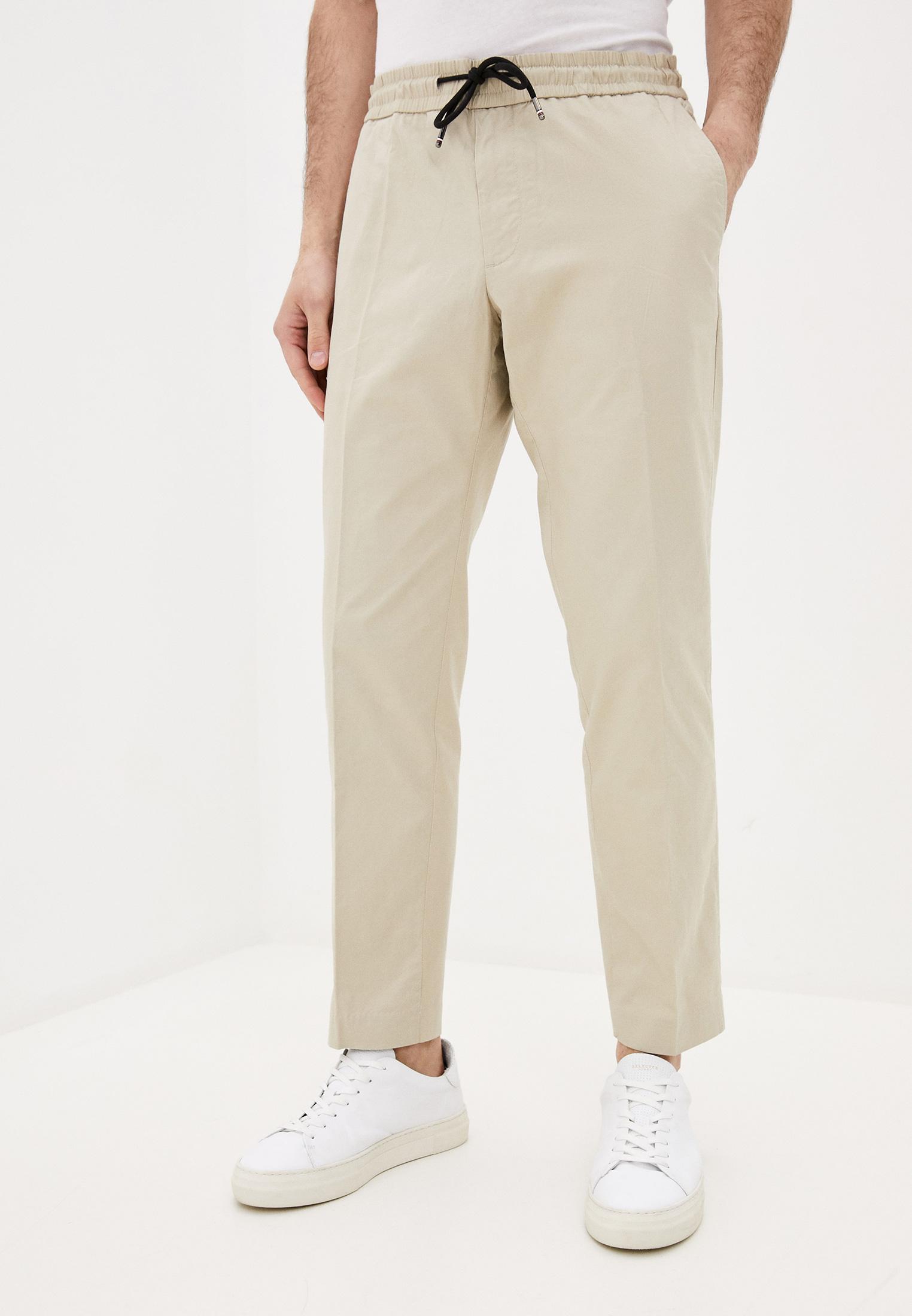 Мужские повседневные брюки Tommy Hilfiger (Томми Хилфигер) MW0MW13702