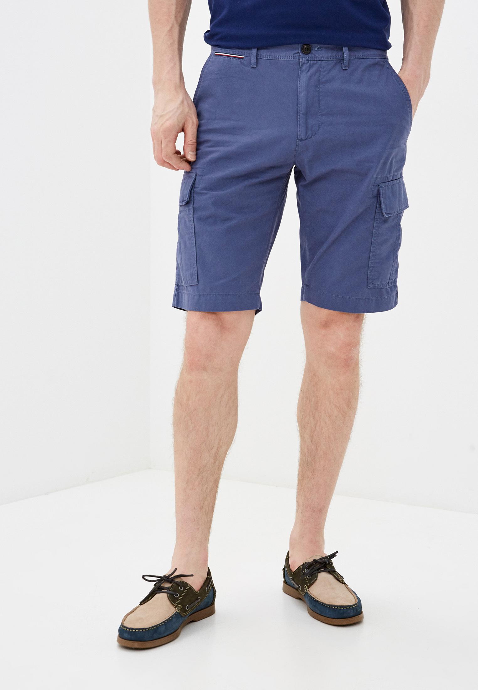 Мужские повседневные шорты Tommy Hilfiger (Томми Хилфигер) MW0MW13520