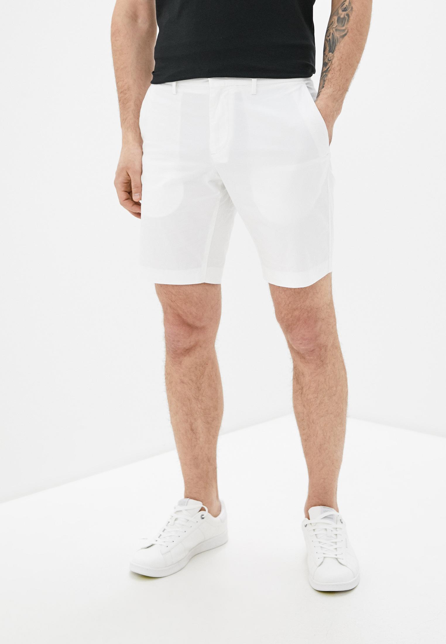 Мужские повседневные шорты Tommy Hilfiger (Томми Хилфигер) TT0TT07970