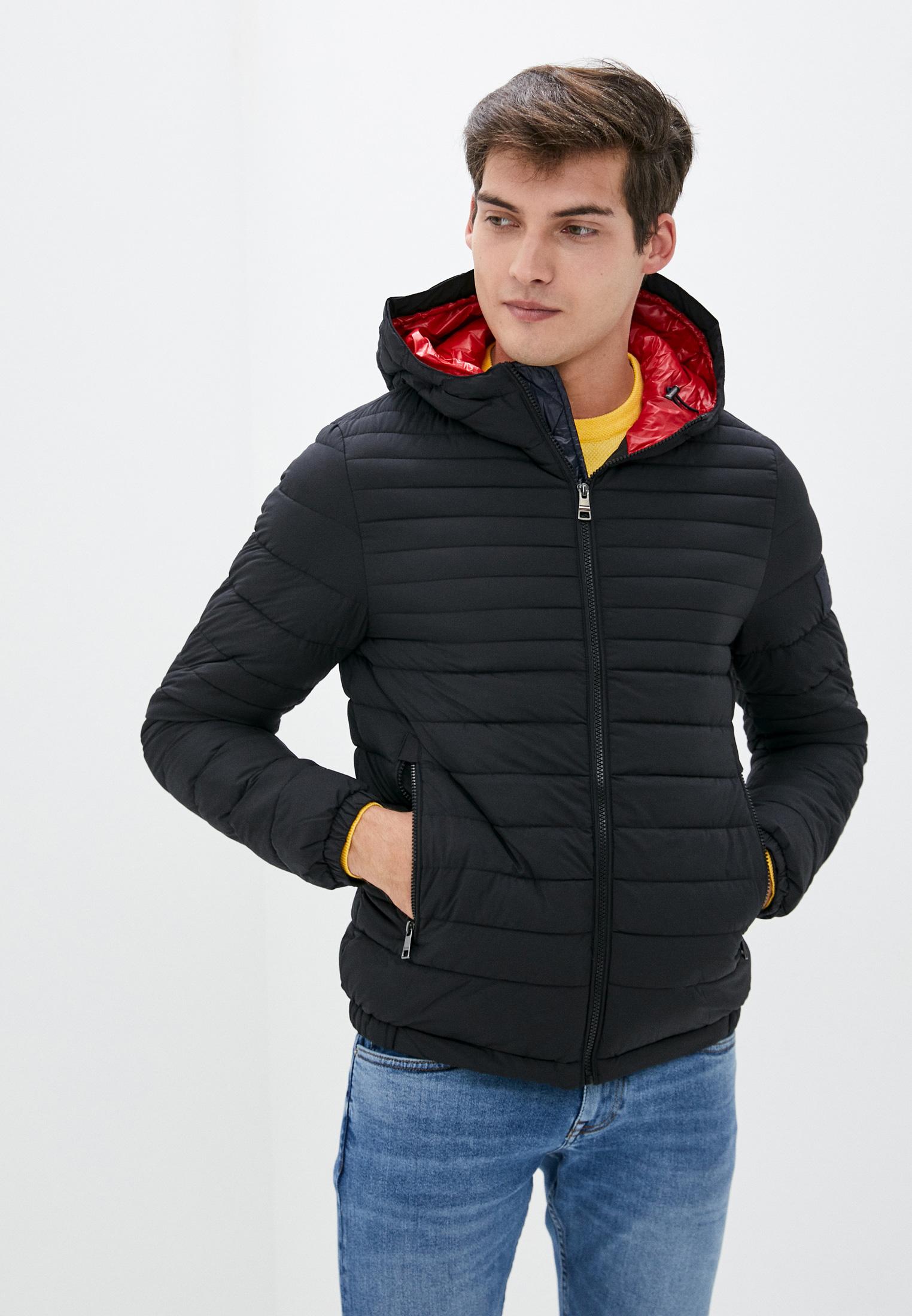 Утепленная куртка Tommy Hilfiger (Томми Хилфигер) MW0MW14035