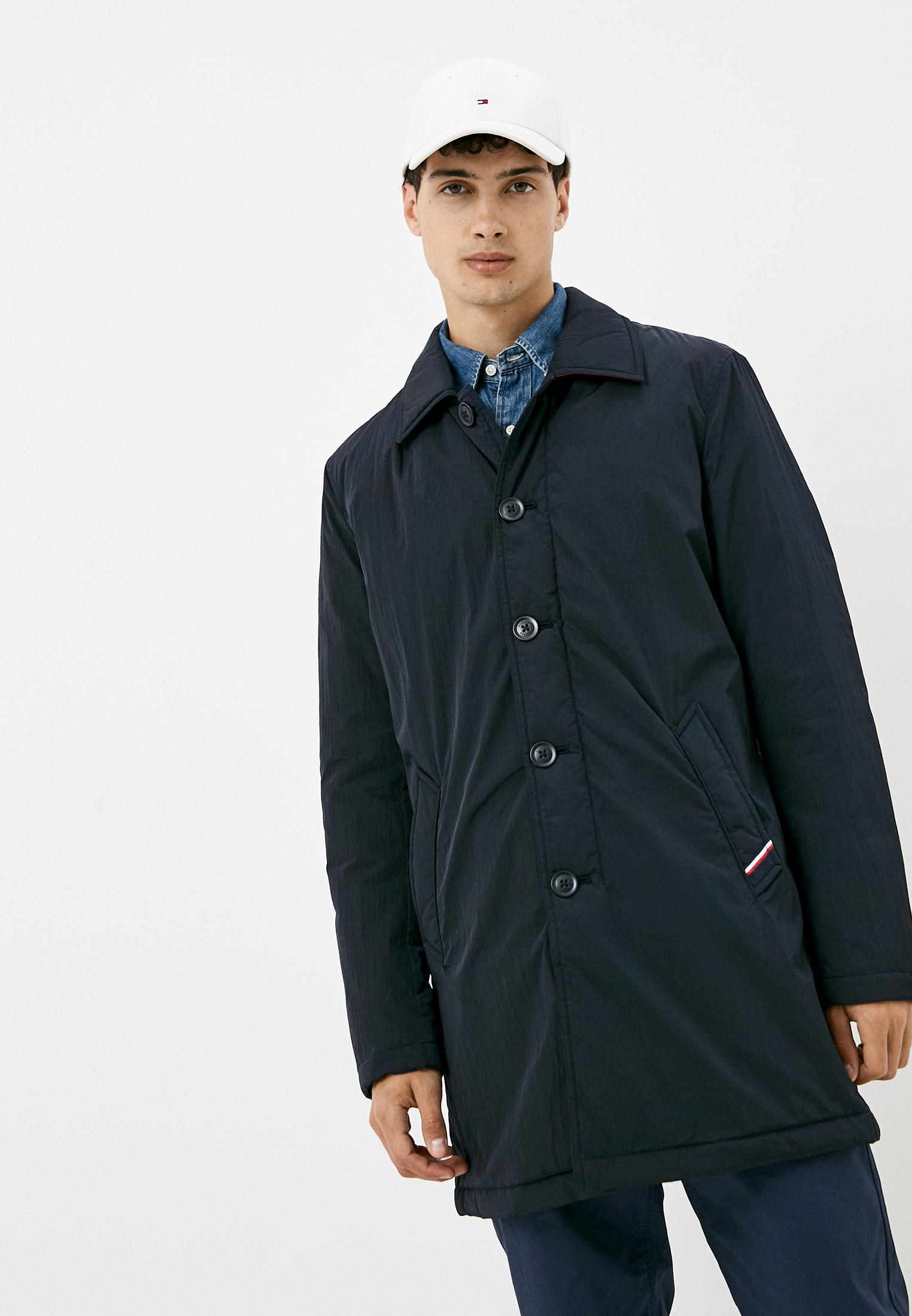 Утепленная куртка Tommy Hilfiger (Томми Хилфигер) MW0MW14042