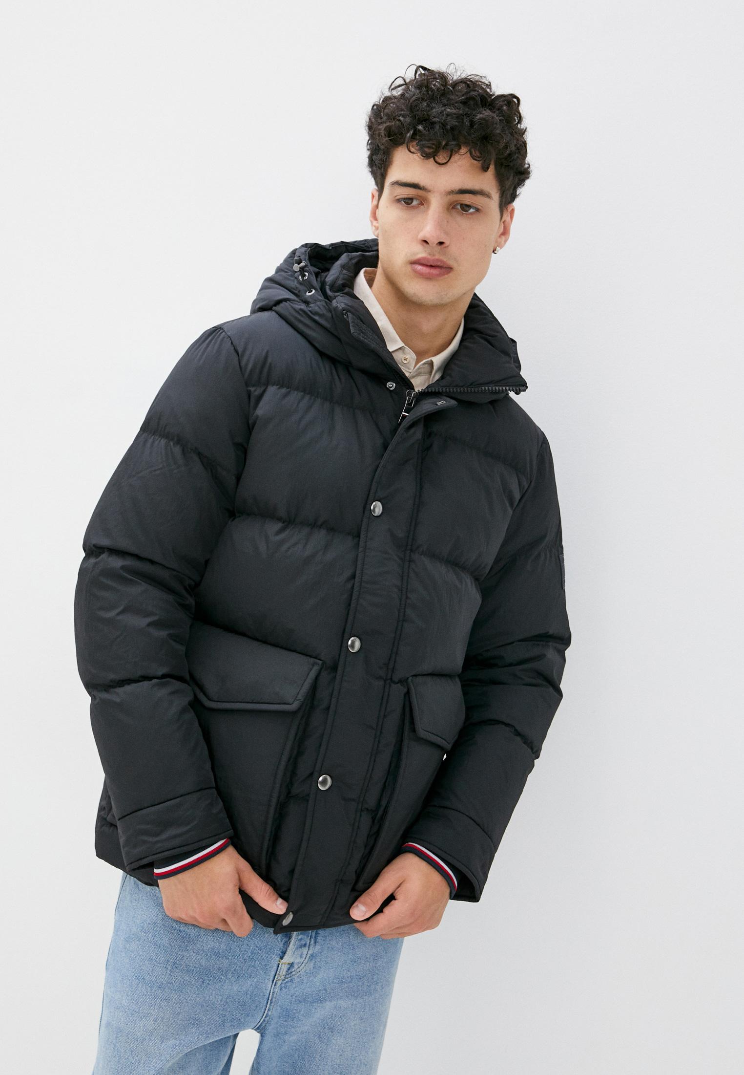 Утепленная куртка Tommy Hilfiger (Томми Хилфигер) MW0MW15874
