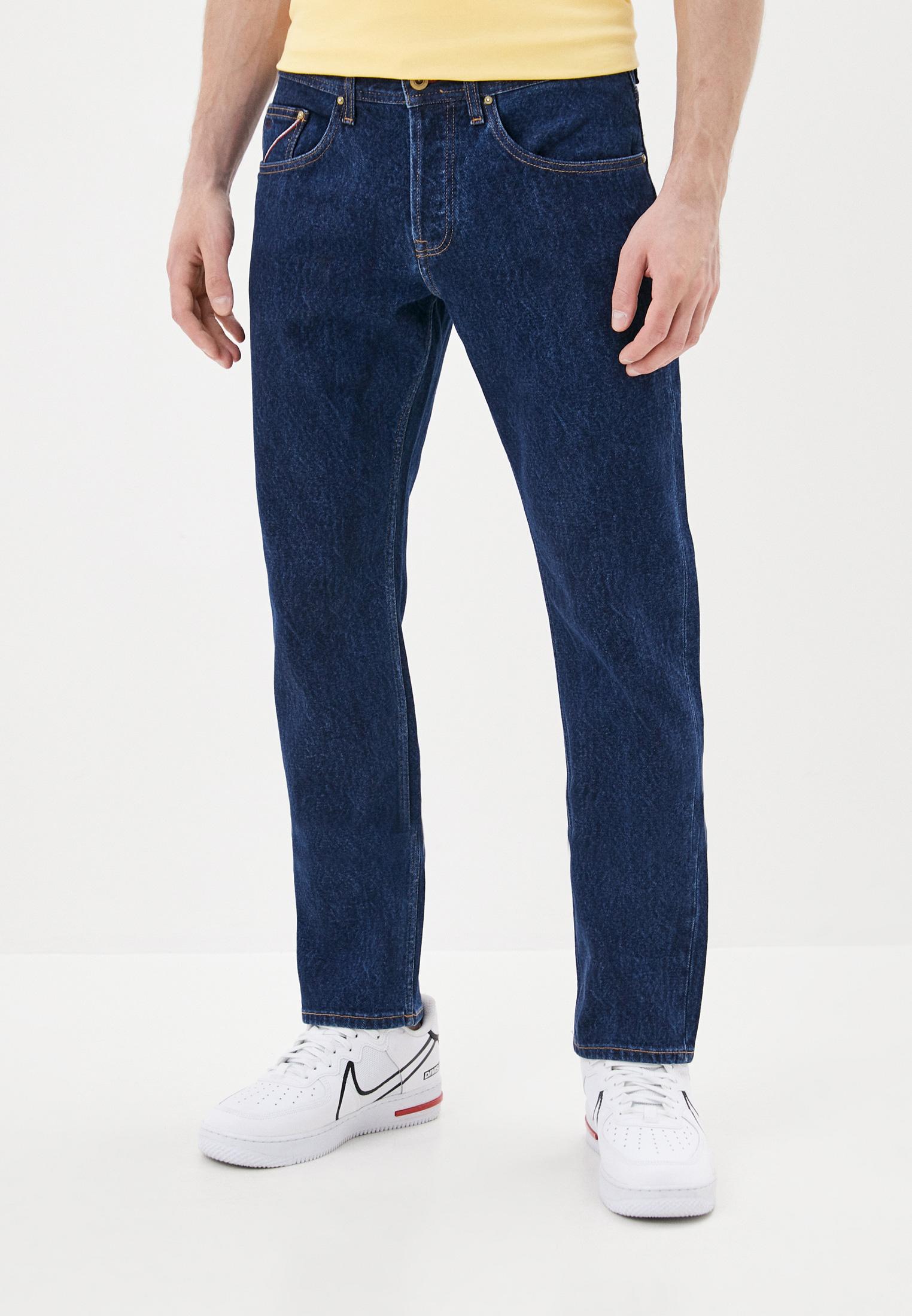 Зауженные джинсы Tommy Hilfiger (Томми Хилфигер) MW0MW14282