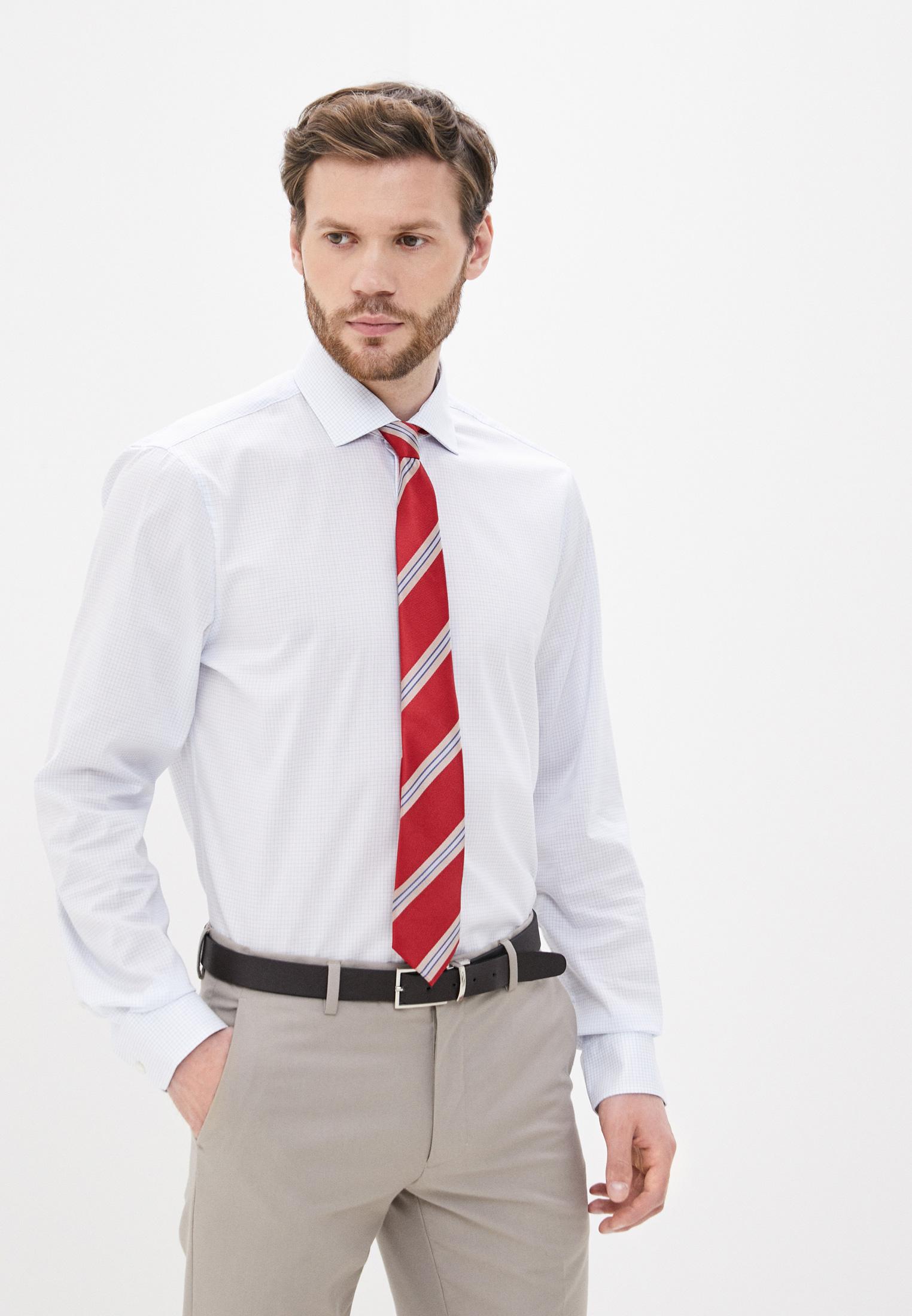 Рубашка с длинным рукавом Tommy Hilfiger (Томми Хилфигер) TT0TT07893