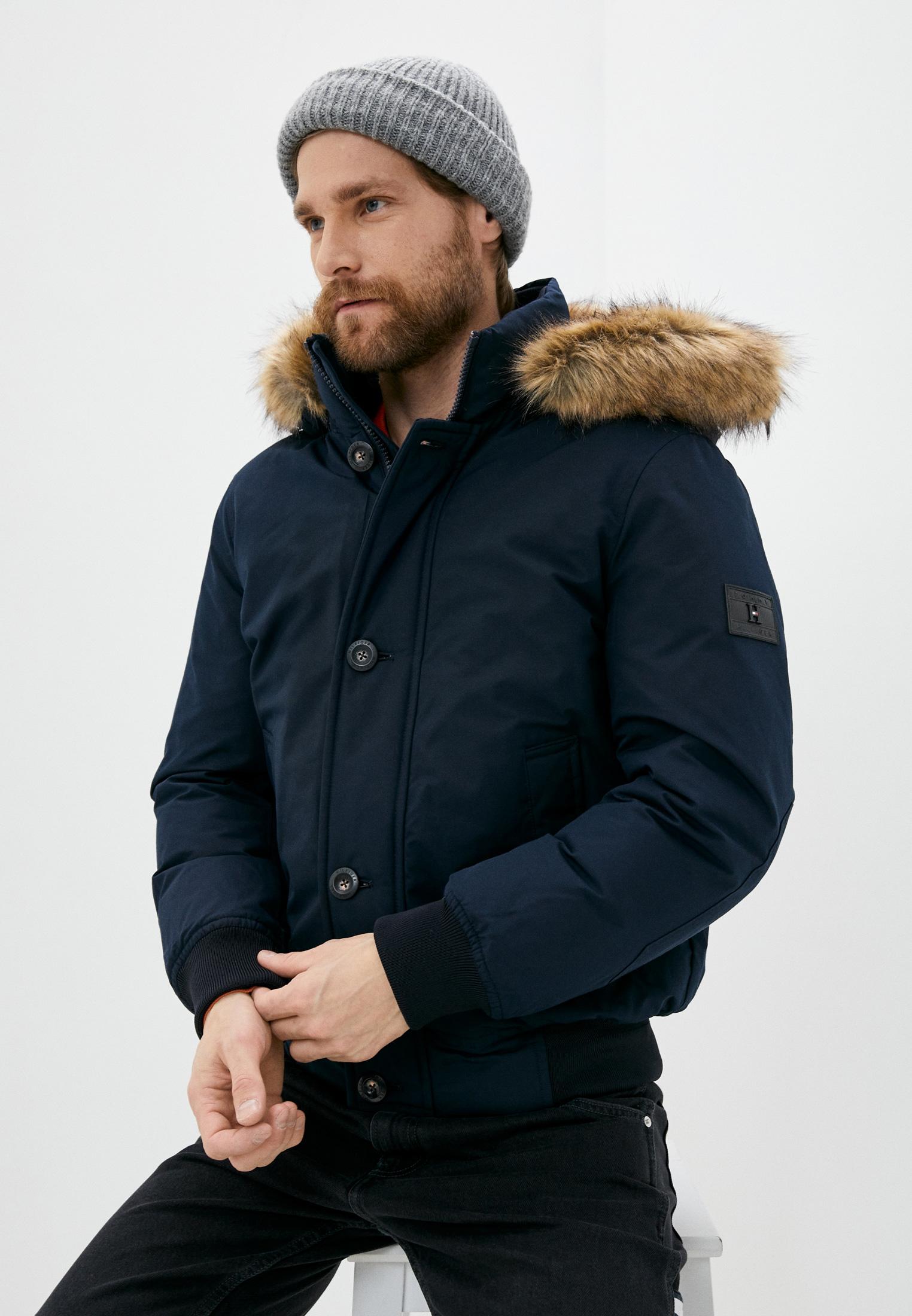 Утепленная куртка Tommy Hilfiger (Томми Хилфигер) MW0MW14876
